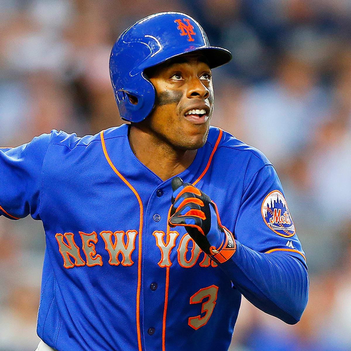 Curtis Mets Jersey