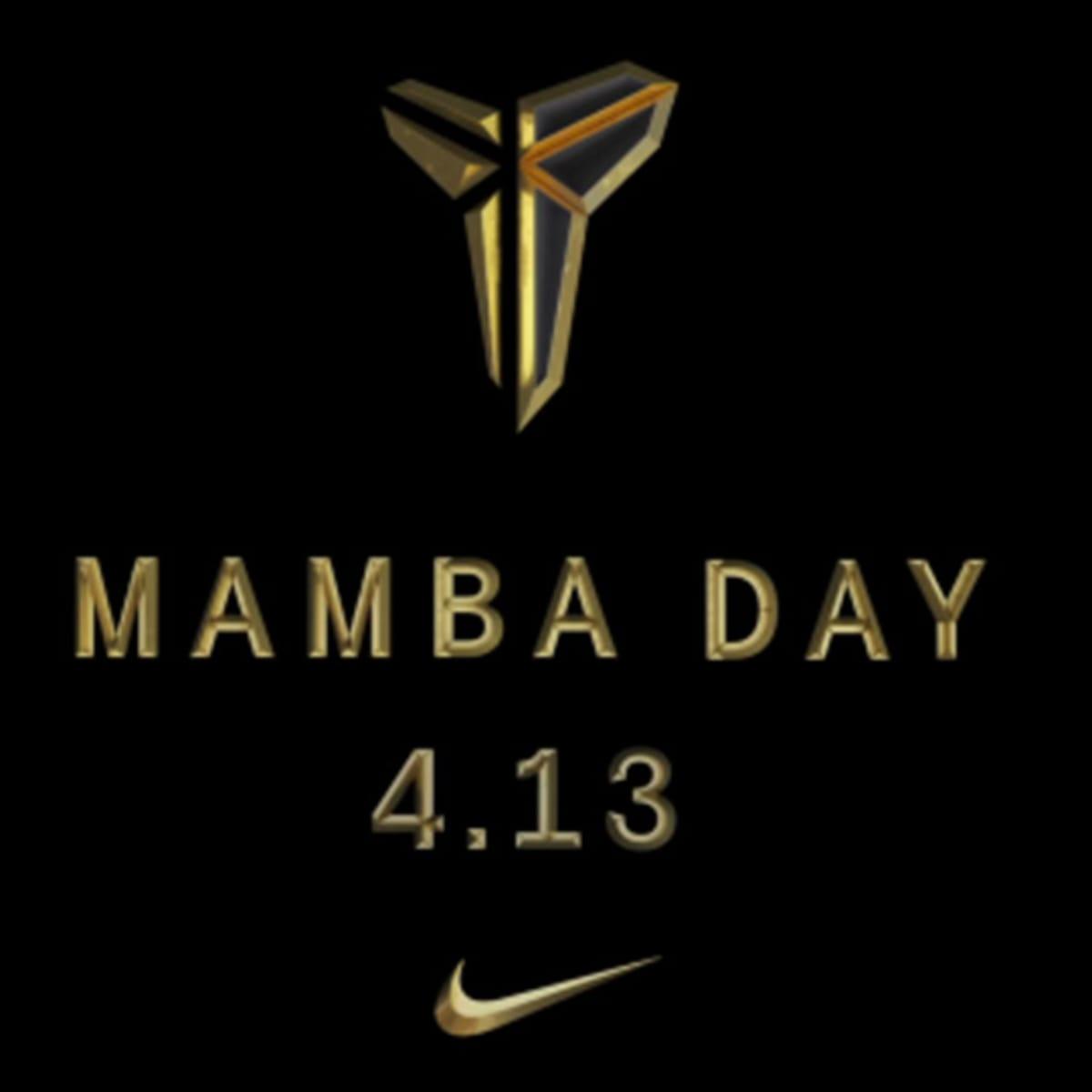 pagar Cierto movimiento  Superstar athletes will honor Kobe Bryant on 'Mamba Day' - Sports  Illustrated