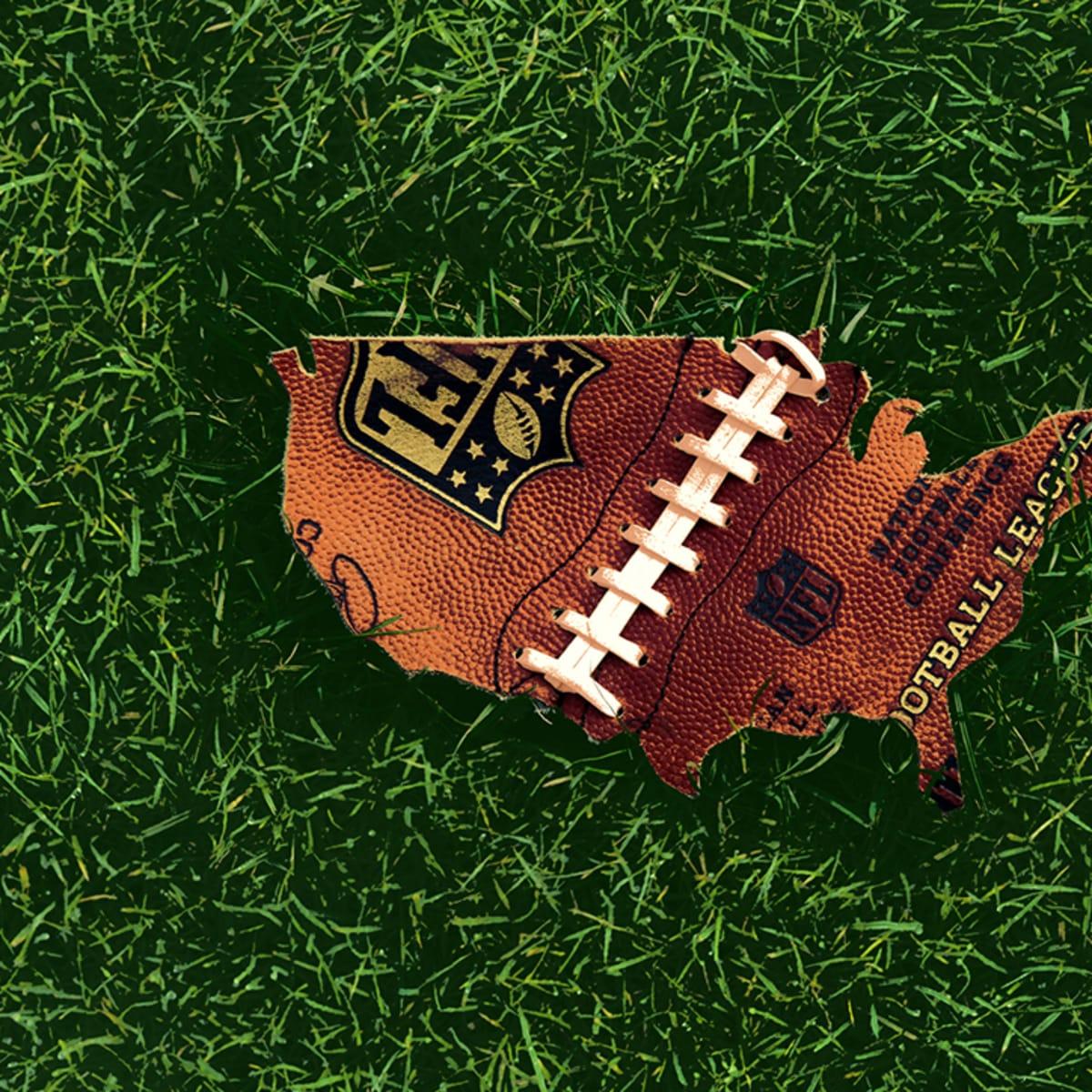 Alabama Arkansas I Sure Miss My Ma And Pa Lyrics football in america: survey of nfl, college football