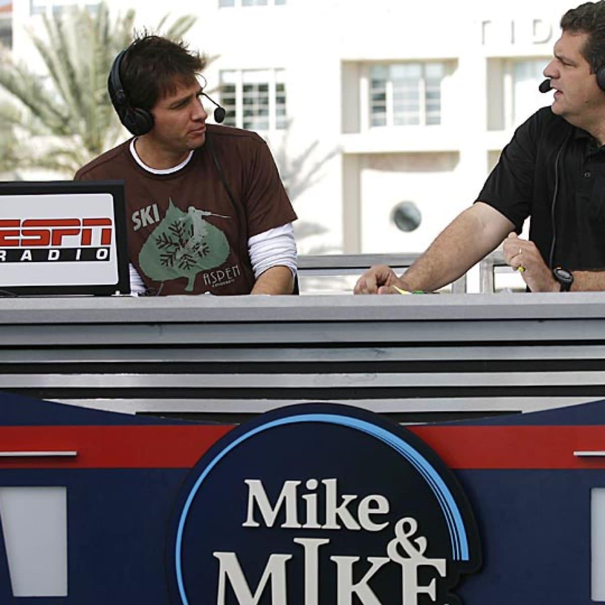 Espn An In Depth Look At Sports Talk Radio Sports Illustrated