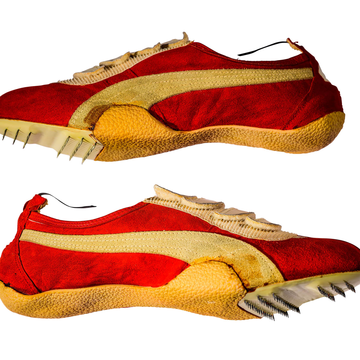 The Puma Shoe That Upended The 1968 Olympics And Threatened Adidas