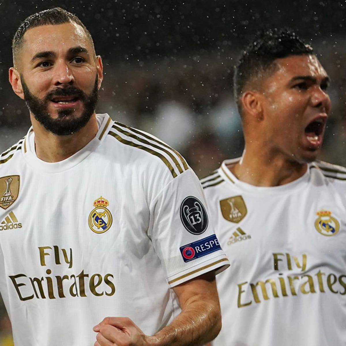 Real Madrid Vs Espanyol Live Stream Watch Online Tv Channel Time Sports Illustrated
