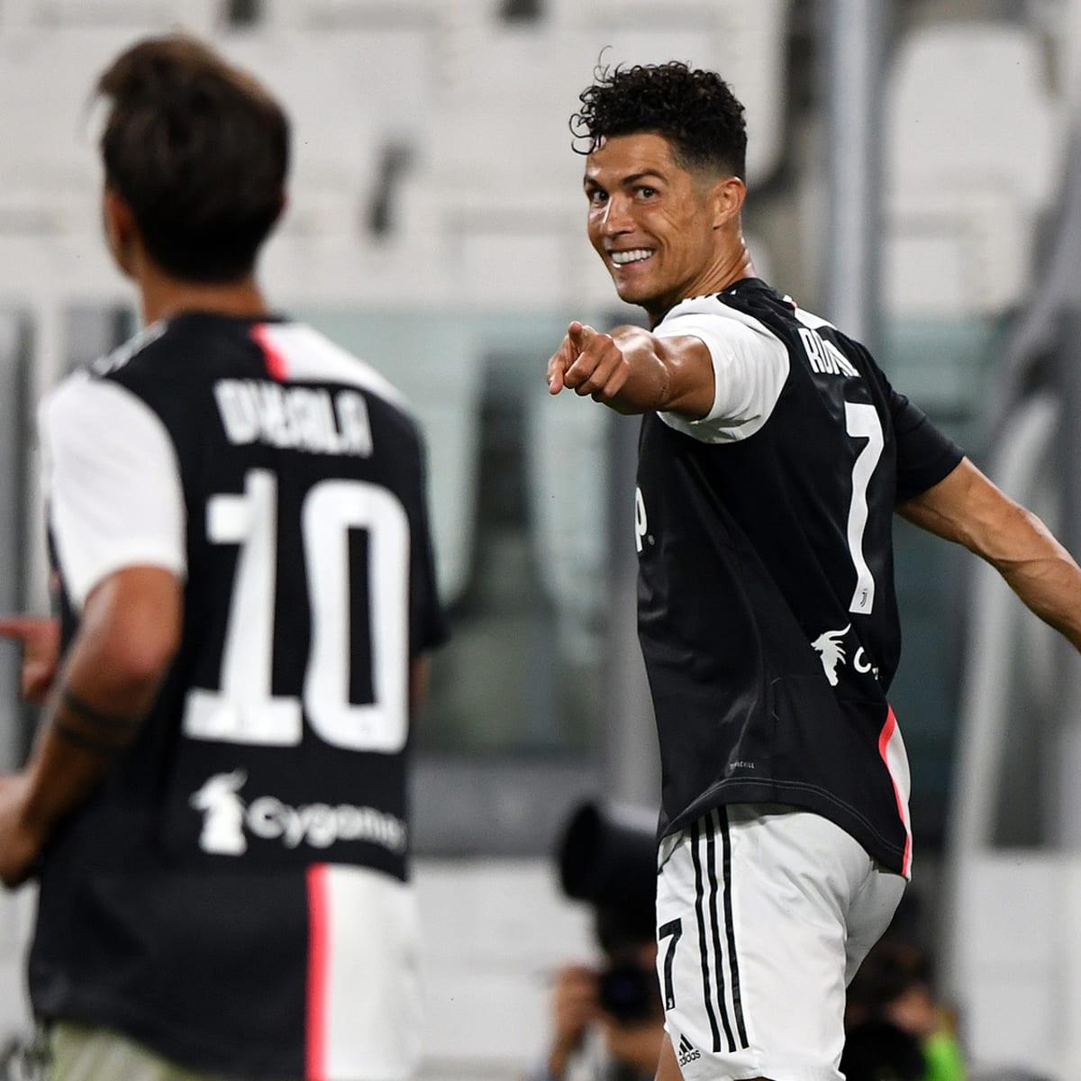 Juventus Vs Napoli Stream Supercoppa Italiana Online Tv Lineups Sports Illustrated