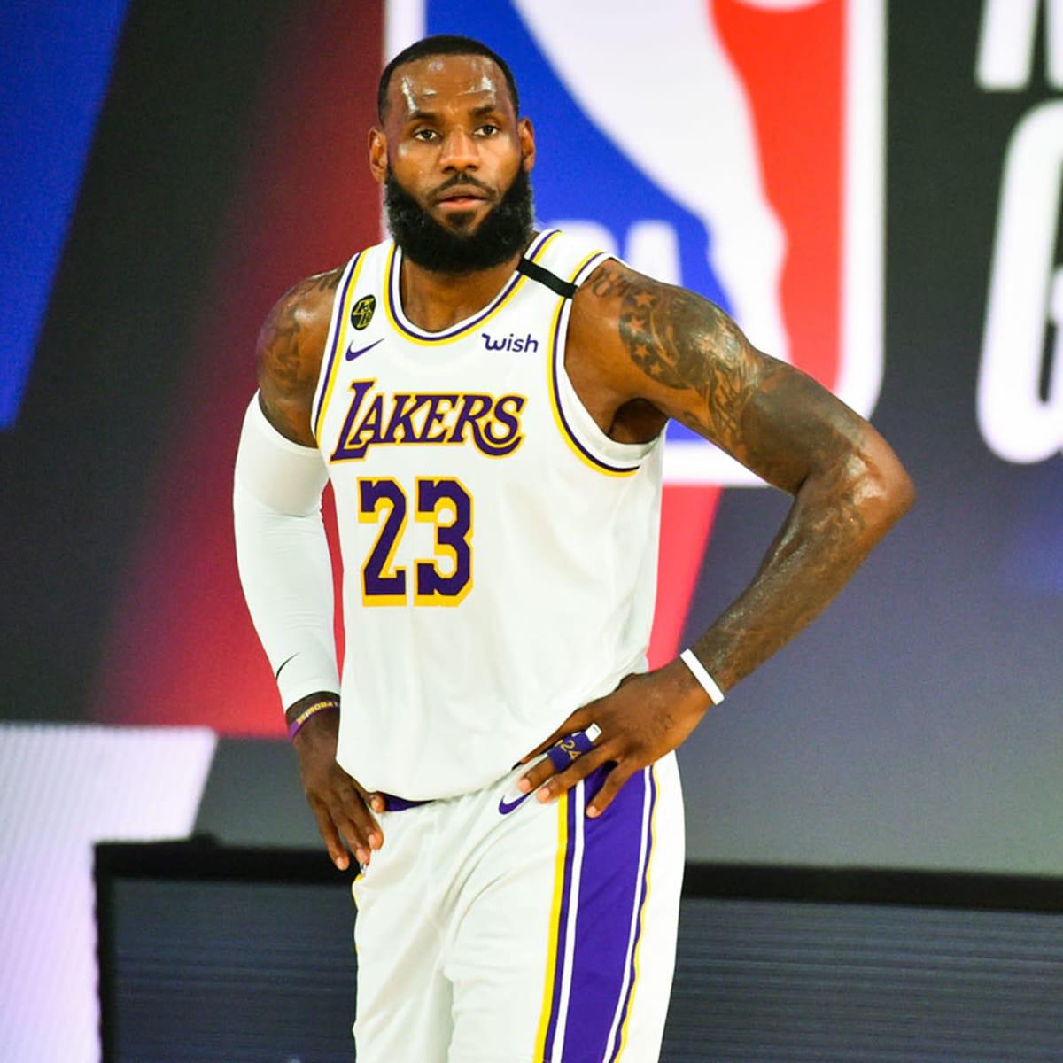 Nba Finals Predictions Lakers Bucks Remain Favorites Sports Illustrated