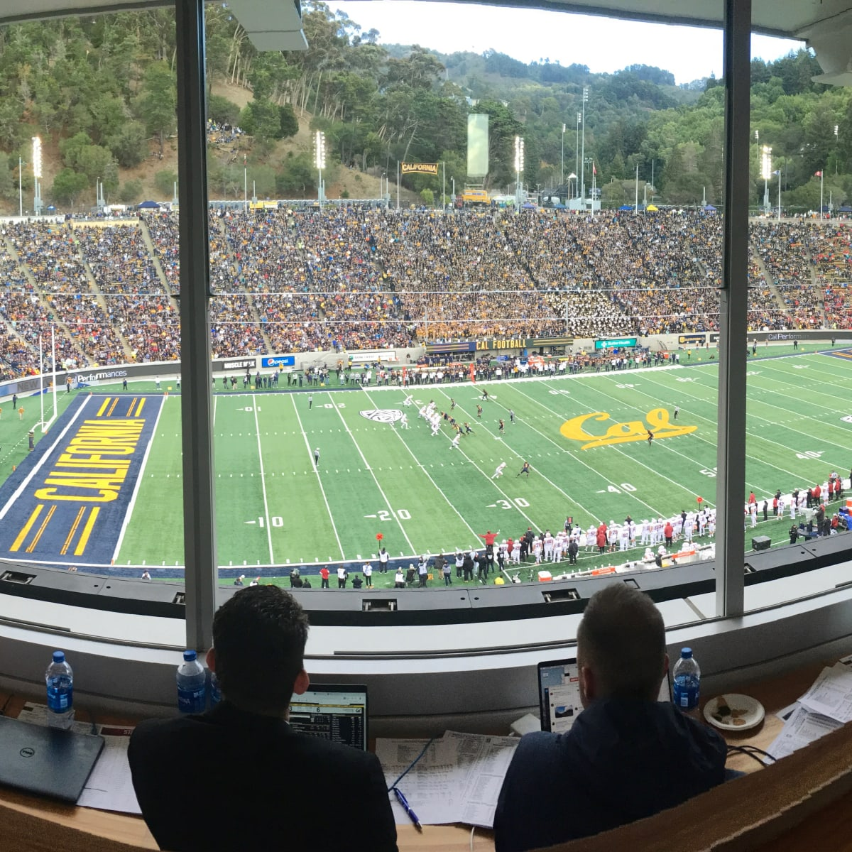 Cal Will Open Its Season Sept 29 At Oregon State Sports Illustrated Cal Bears News Analysis And More