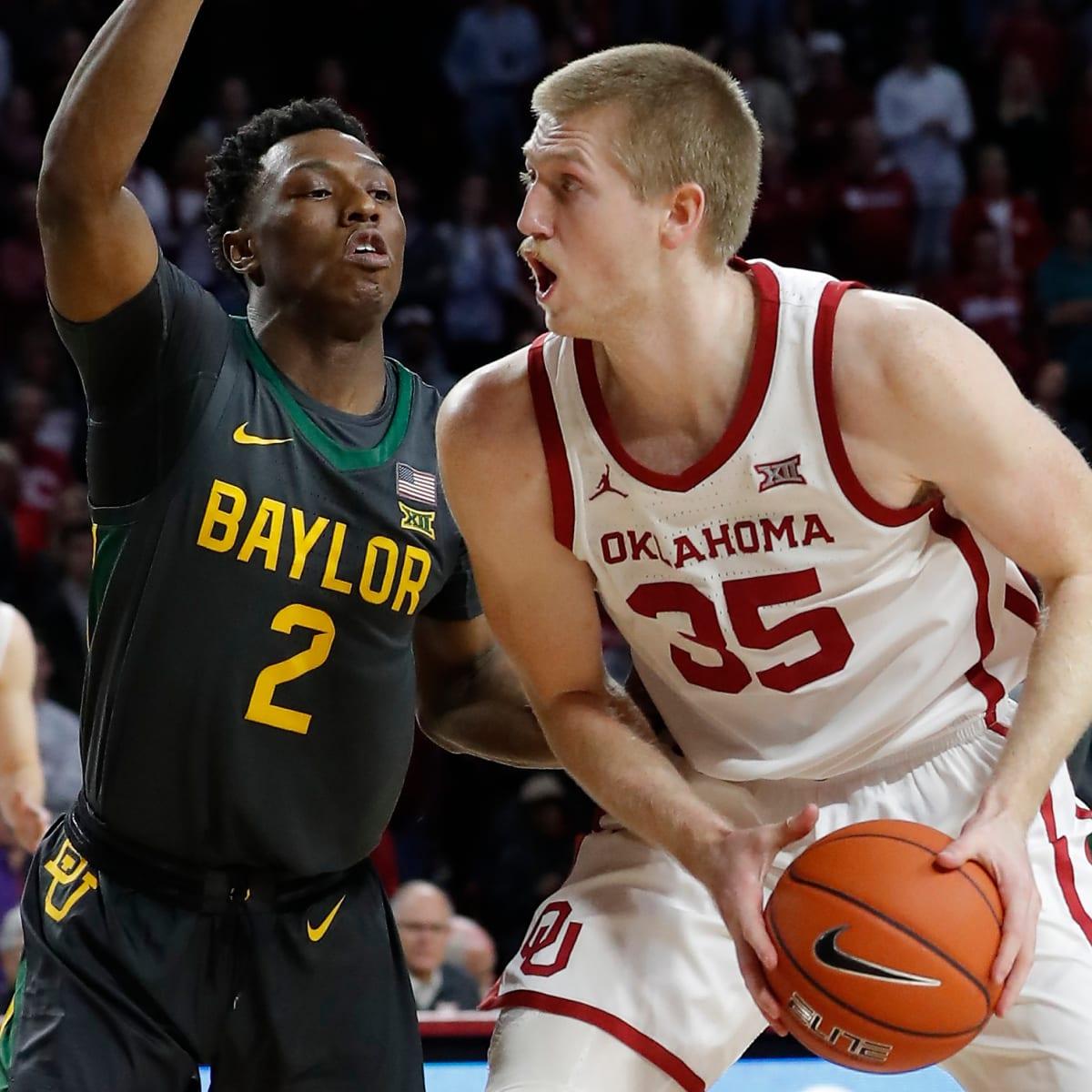 si.com - Parker Thune - Oklahoma men's basketball opener rescheduled for Thursday