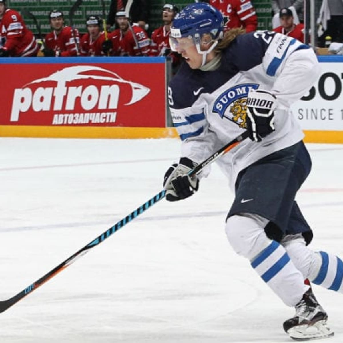 More Patrik Laine Finland Gives Us What We Want With World Cup Roster The Hockey News On Sports Illustrated