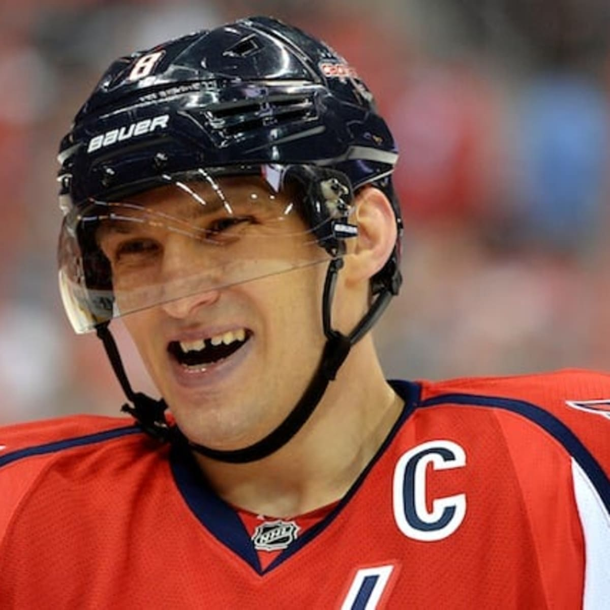 Alex Ovechkin Makes 10 Year Old Fan S Wish Come True On Dream Date The Hockey News On Sports Illustrated