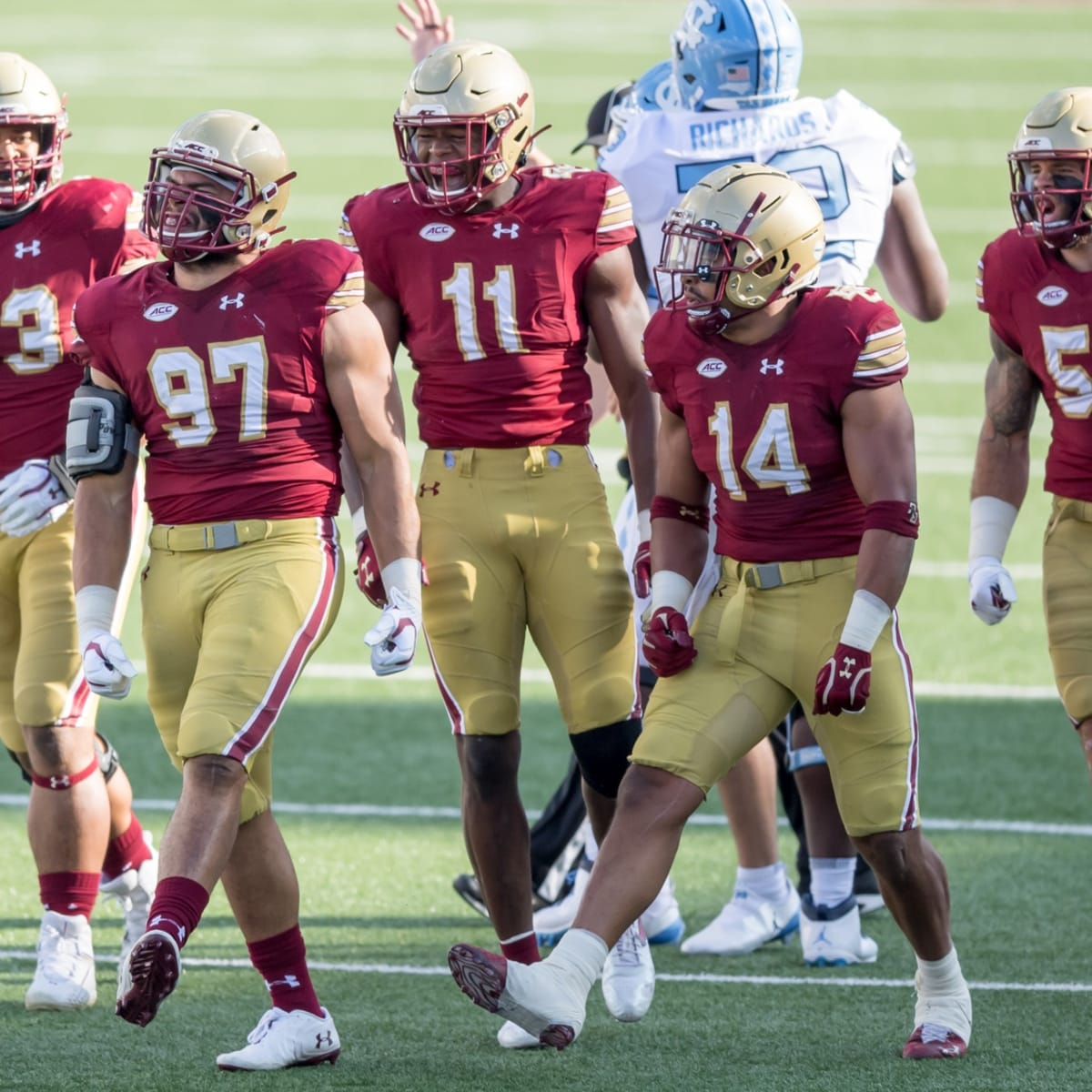 Boston College Vs 23 Virginia Tech Final Thoughts And Predictions Sports Illustrated Boston College Eagles News Analysis And More