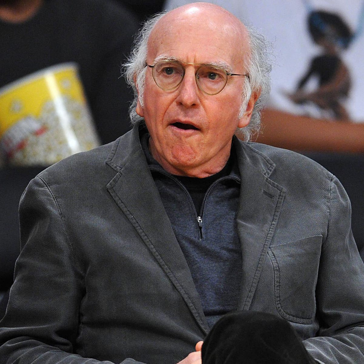 Curb Your Enthusiasm 20th Anniversary Top Sports Moments Sports Illustrated