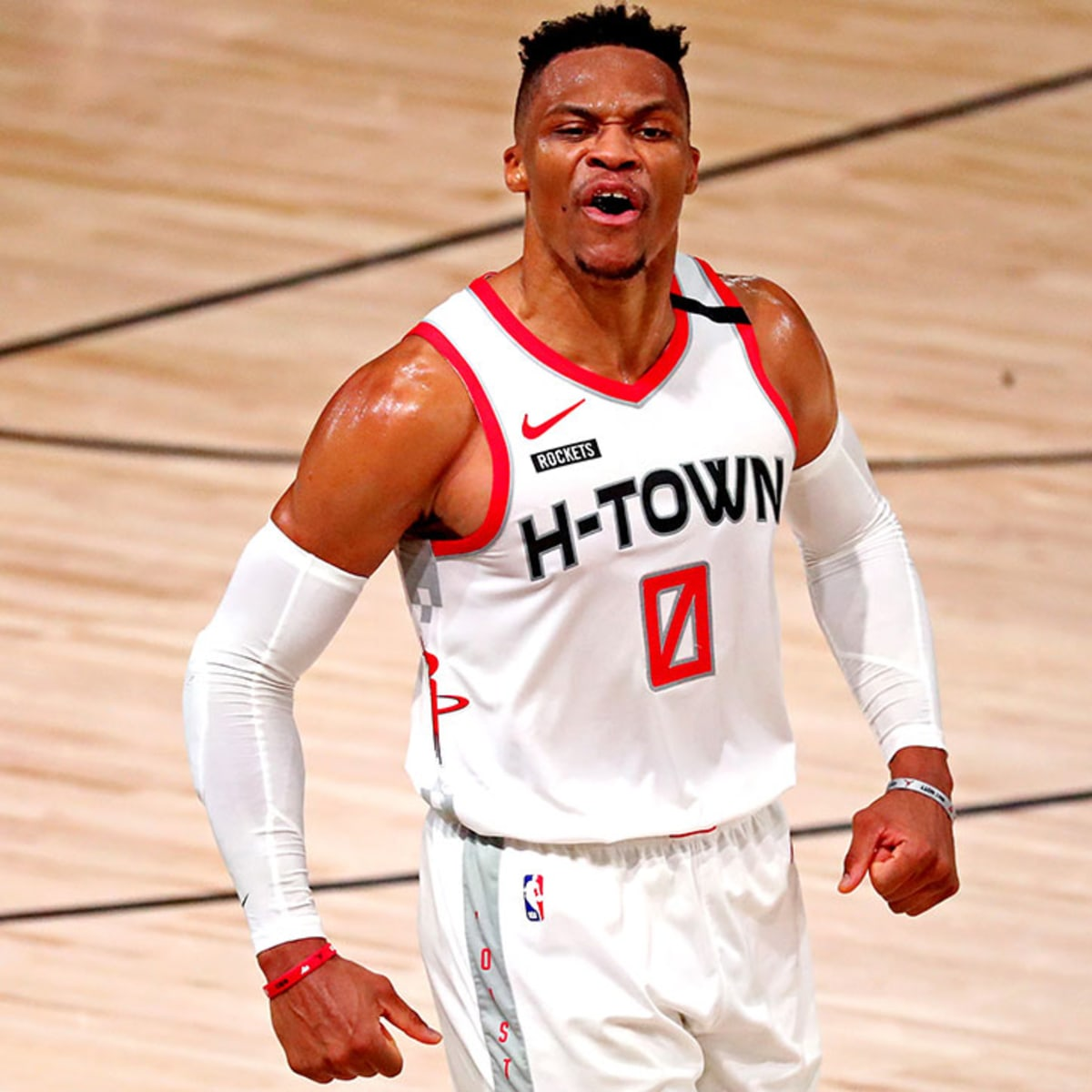 Rockets 2021 Christmas Russell Westbrook John Wall Trade Who Won The Deal Sports Illustrated