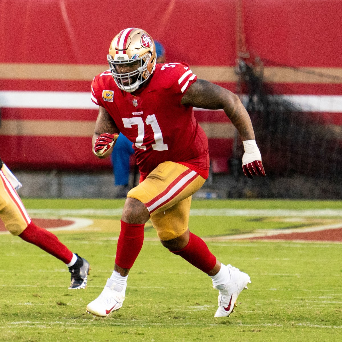 Will Trent Williams be With the 49ers in 2021? - Sports Illustrated San  Francisco 49ers News, Analysis and More