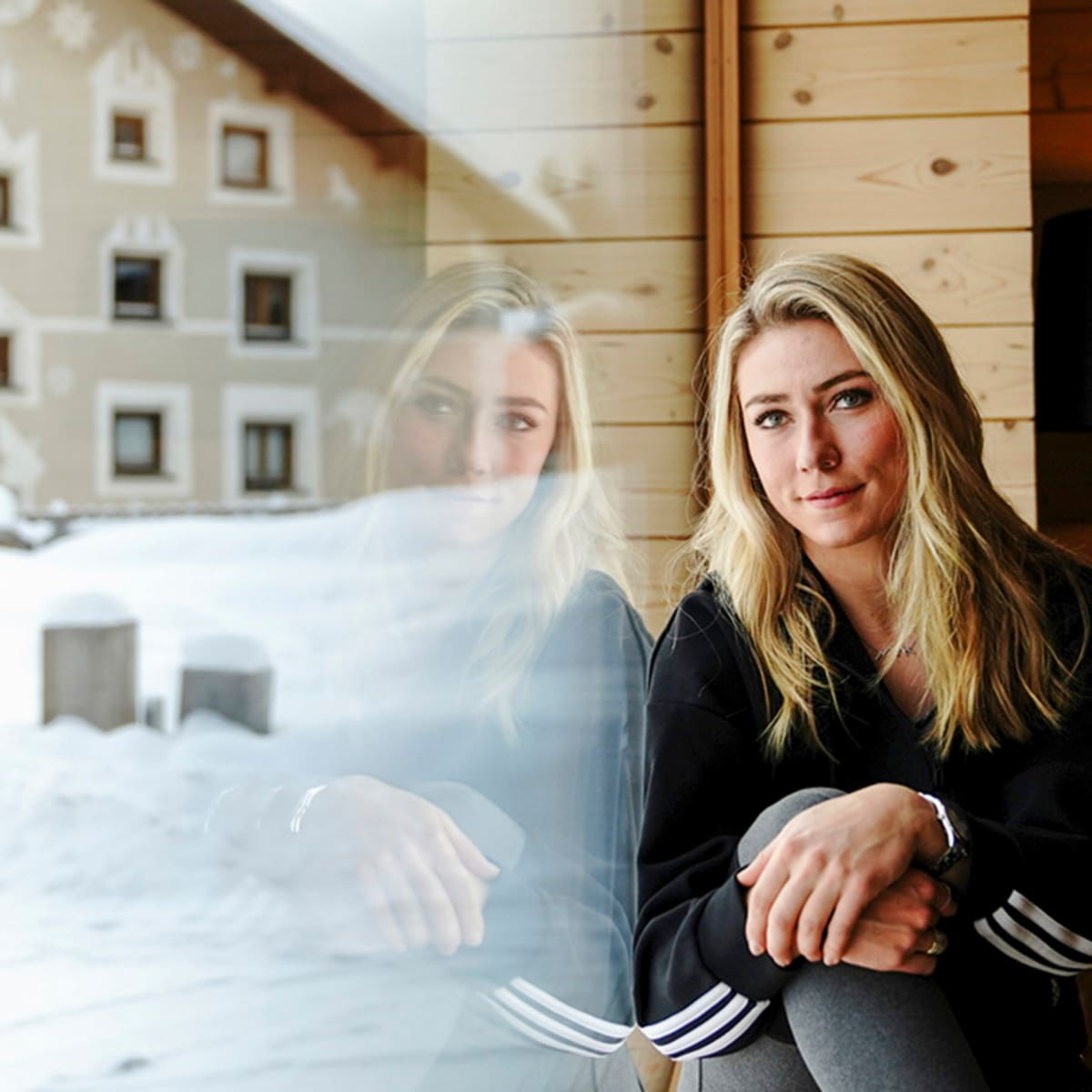 Mikaela Shiffrin Father S Death Impact On Career Return To Alpine Skiing Sports Illustrated