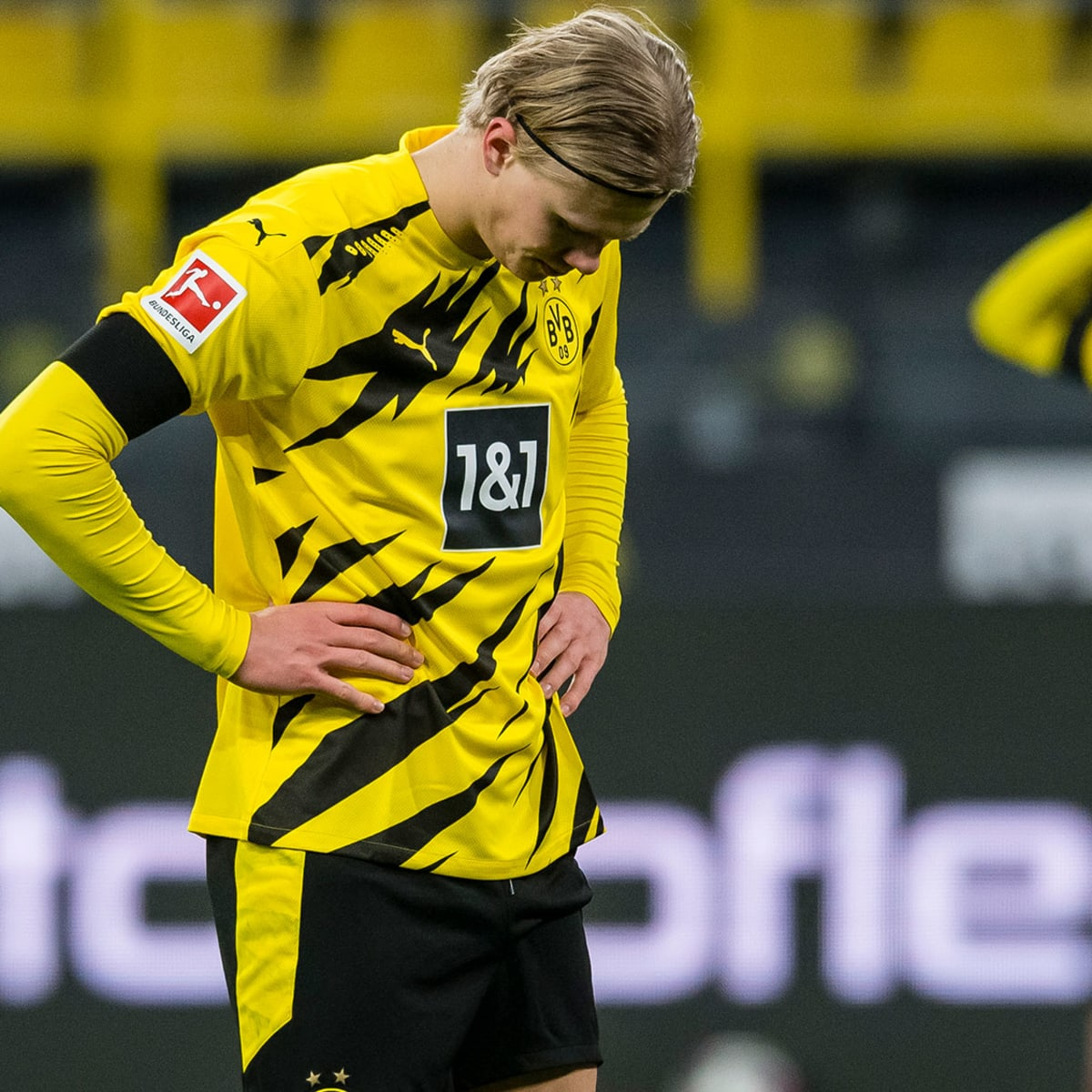 Erling Haaland Injury Keeps Dortmund Star Out Until January Sports Illustrated
