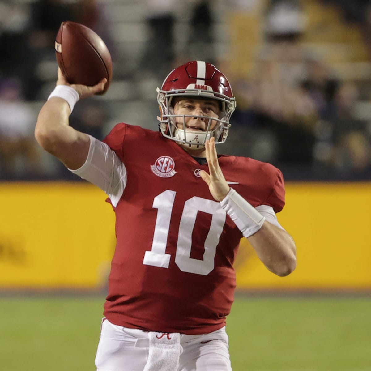 Bet on alabama football to be undefeated this year ver identidad secrets online betting