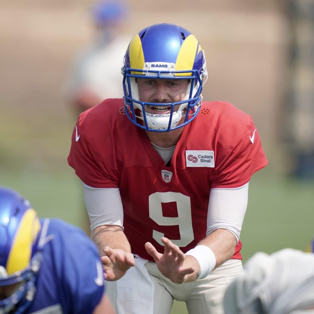 Arizona Cardinals React To Facing Los Angeles Rams Backup Qb John Wolford Sports Illustrated Arizona Cardinals News Analysis And More