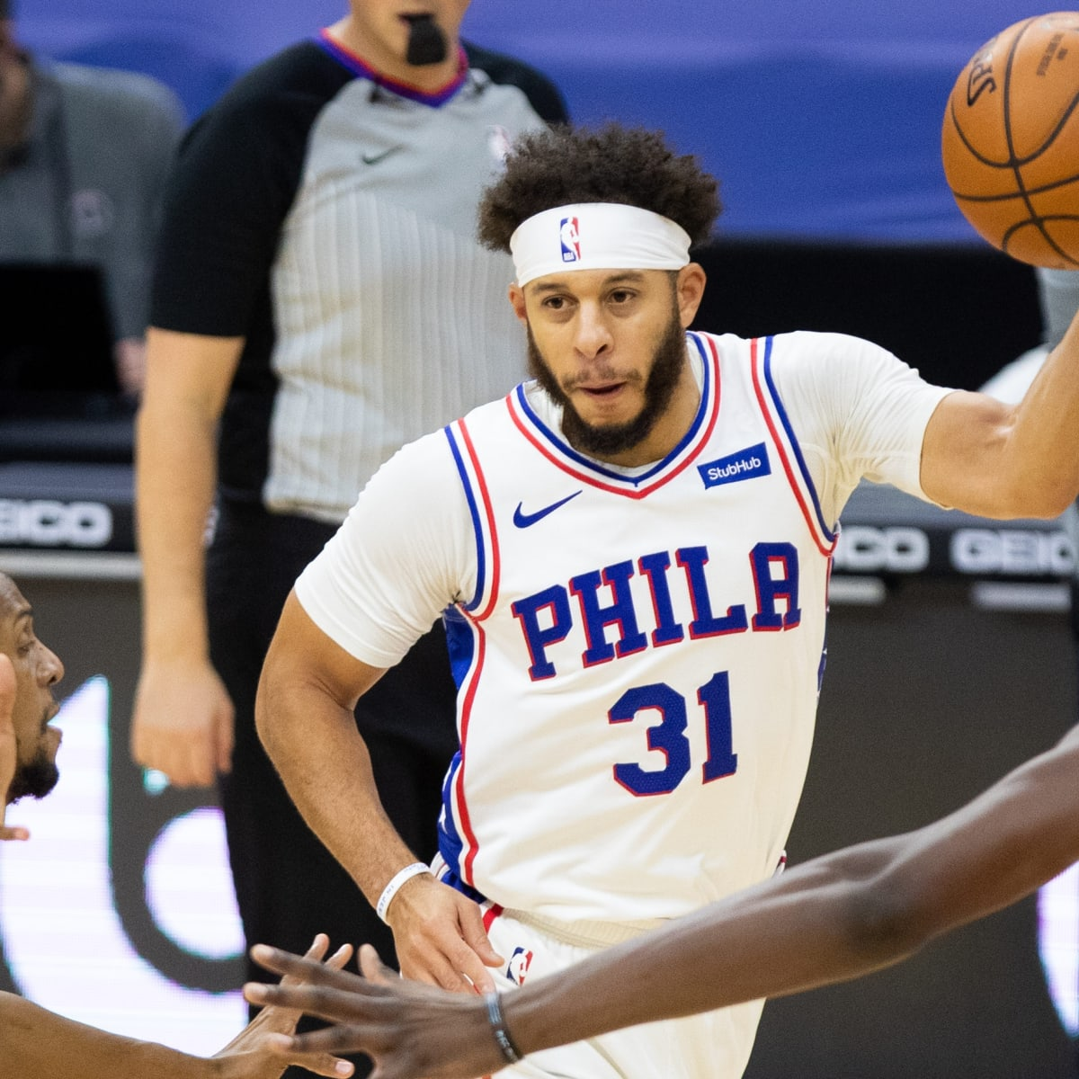 76ers Seth Curry Tests Positive For Covid 19 Sports Illustrated