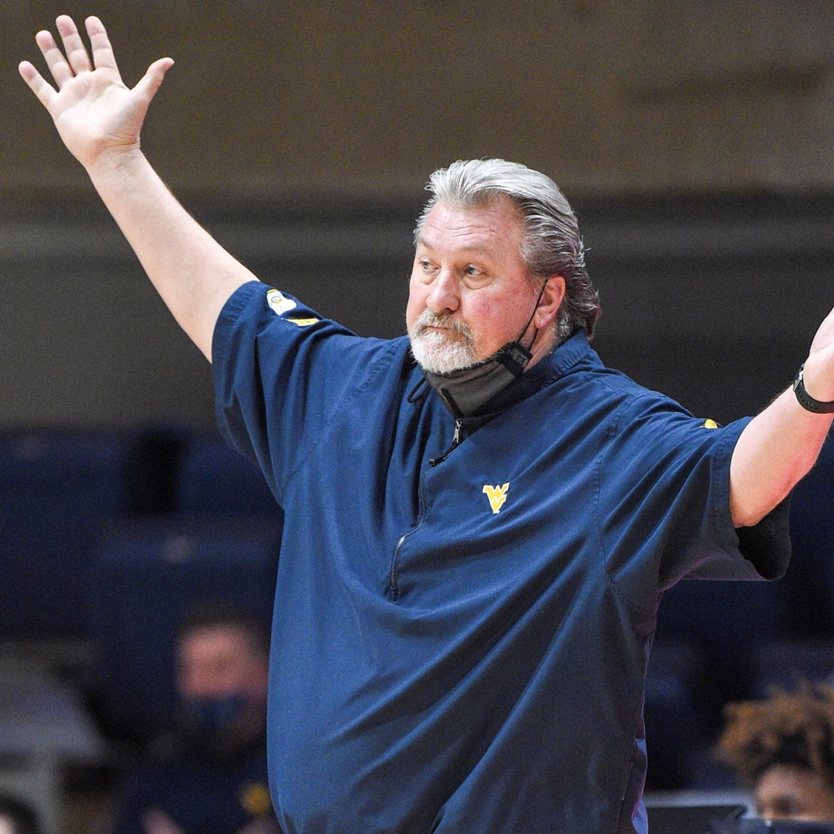 "Bob Huggins Cites Mountaineers Lack ""Edge"" in Loss to Sooners - Sports  Illustrated West Virginia Mountaineers News, Analysis and More"