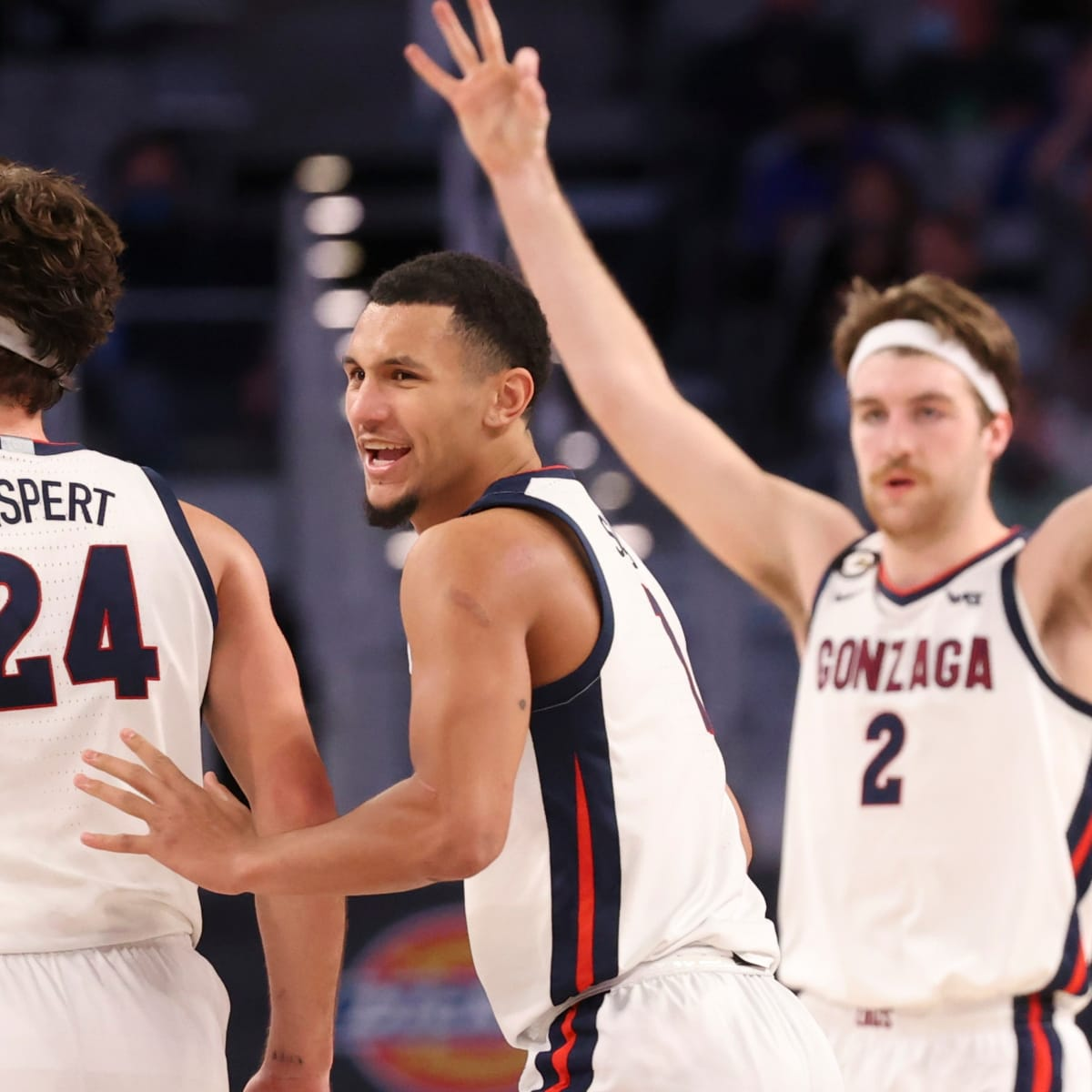 March Madness 2021 Who Can Stop Gonzaga And Baylor Sports Illustrated