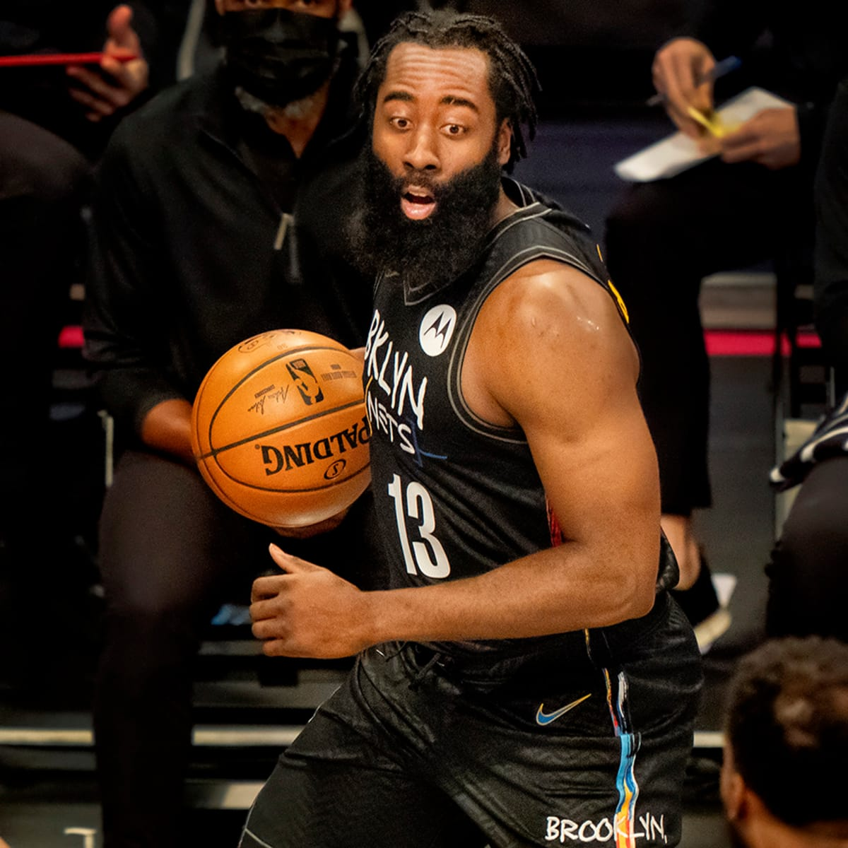 Grading James Harden trade a month later - Sports Illustrated
