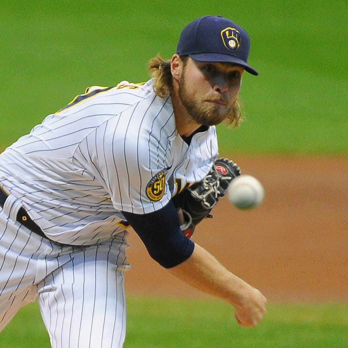 MLB preview 2021: Which pitchers will have breakout seasons? - Sports  Illustrated