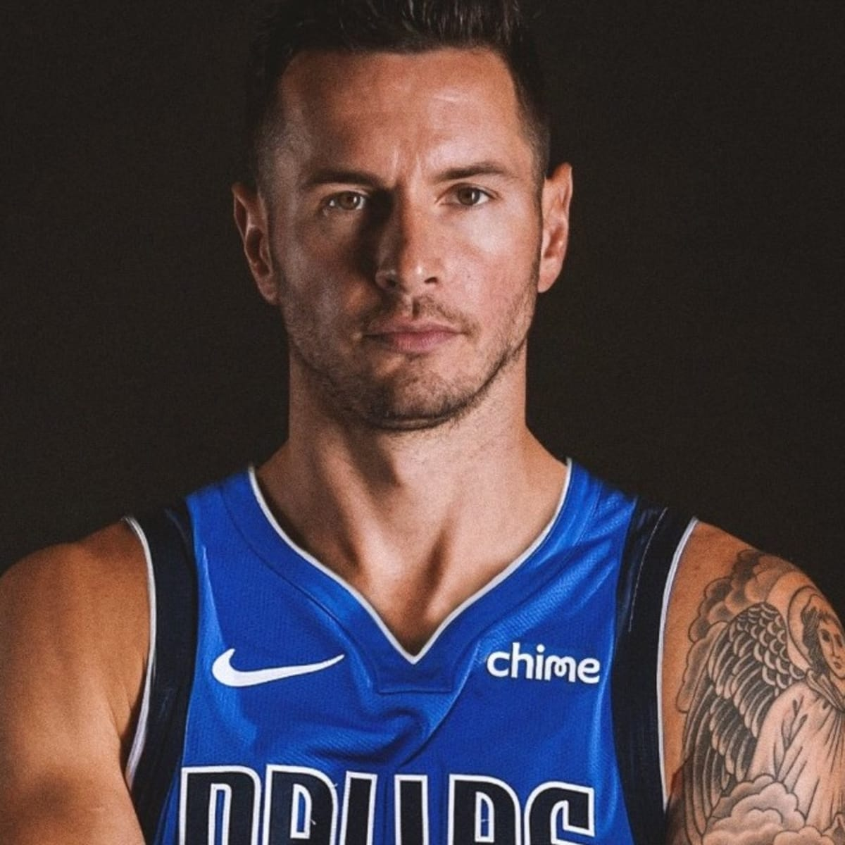 Where Does Jj Redick Fit With The Mavs After Nba Deadline Trade Sports Illustrated Dallas Mavericks News Analysis And More