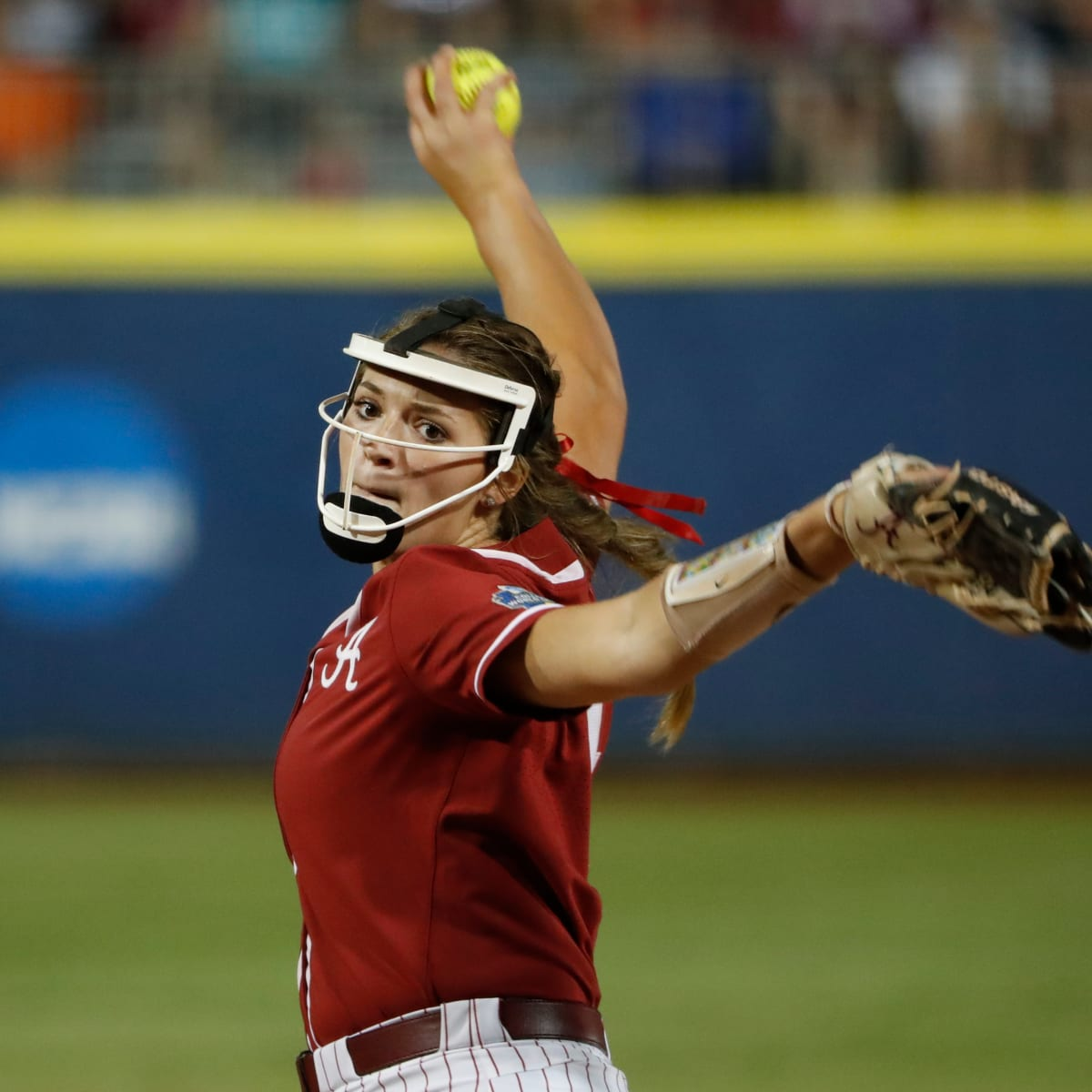 Montana Fouts Named SEC Softball Pitcher of the Week - Sports Illustrated  Alabama Crimson Tide News, Analysis and More
