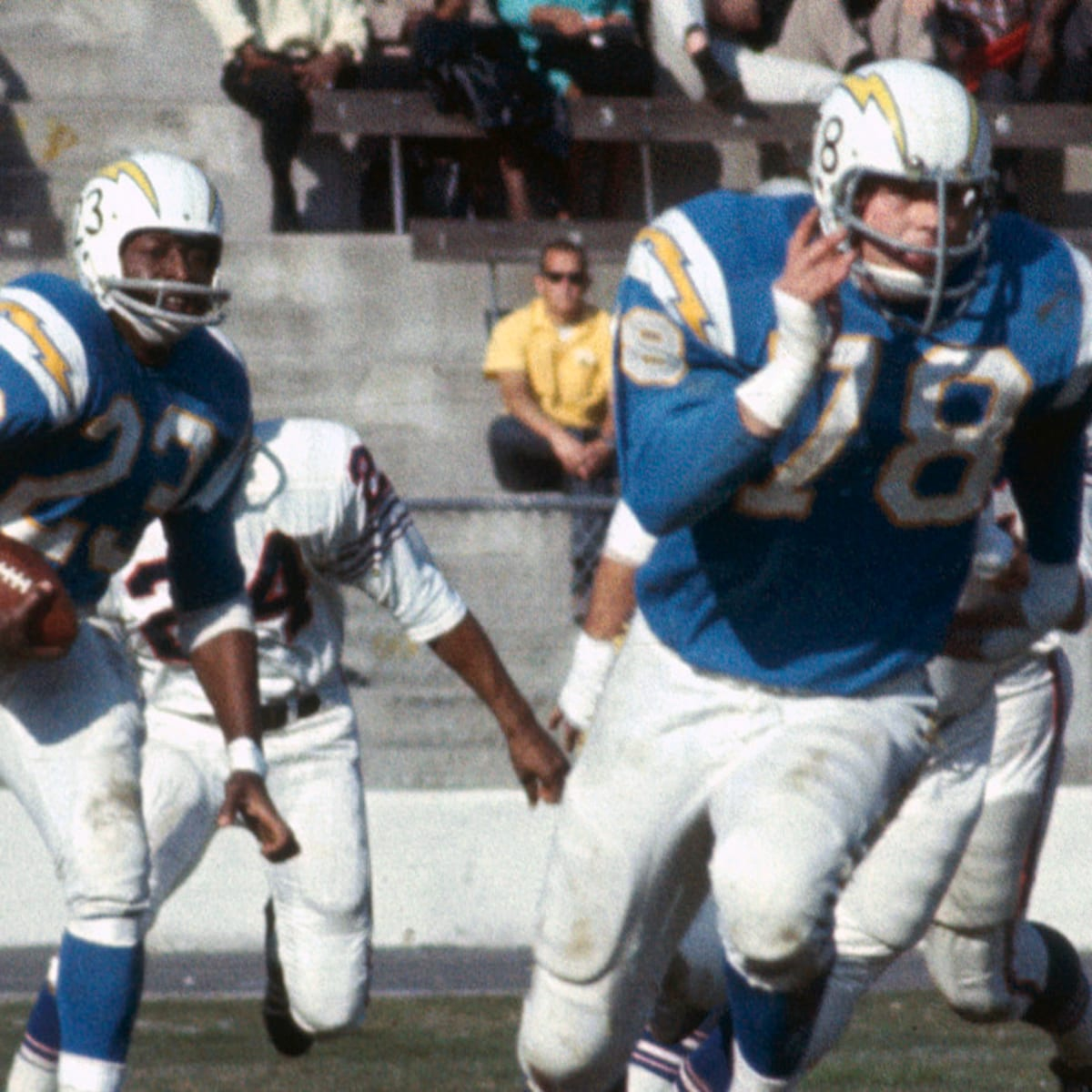 1963 san diego chargers steroids can you use steroid cream on cellulitis