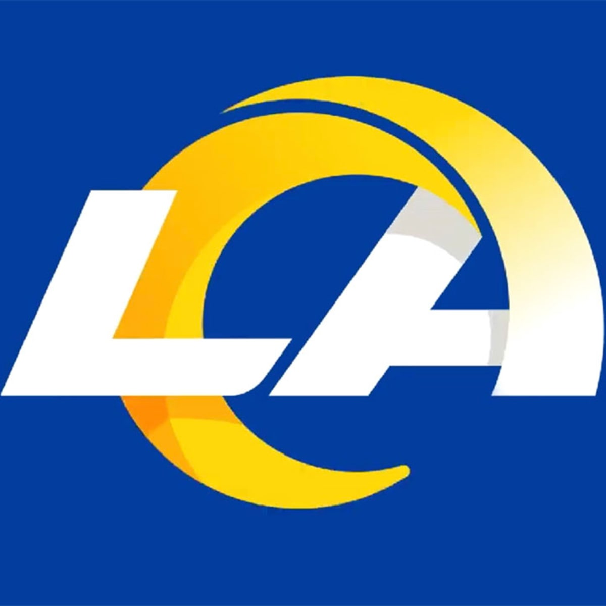 New Los Angeles Rams Logo Show Reveals Tend To Be Overcomplicated Sports Illustrated