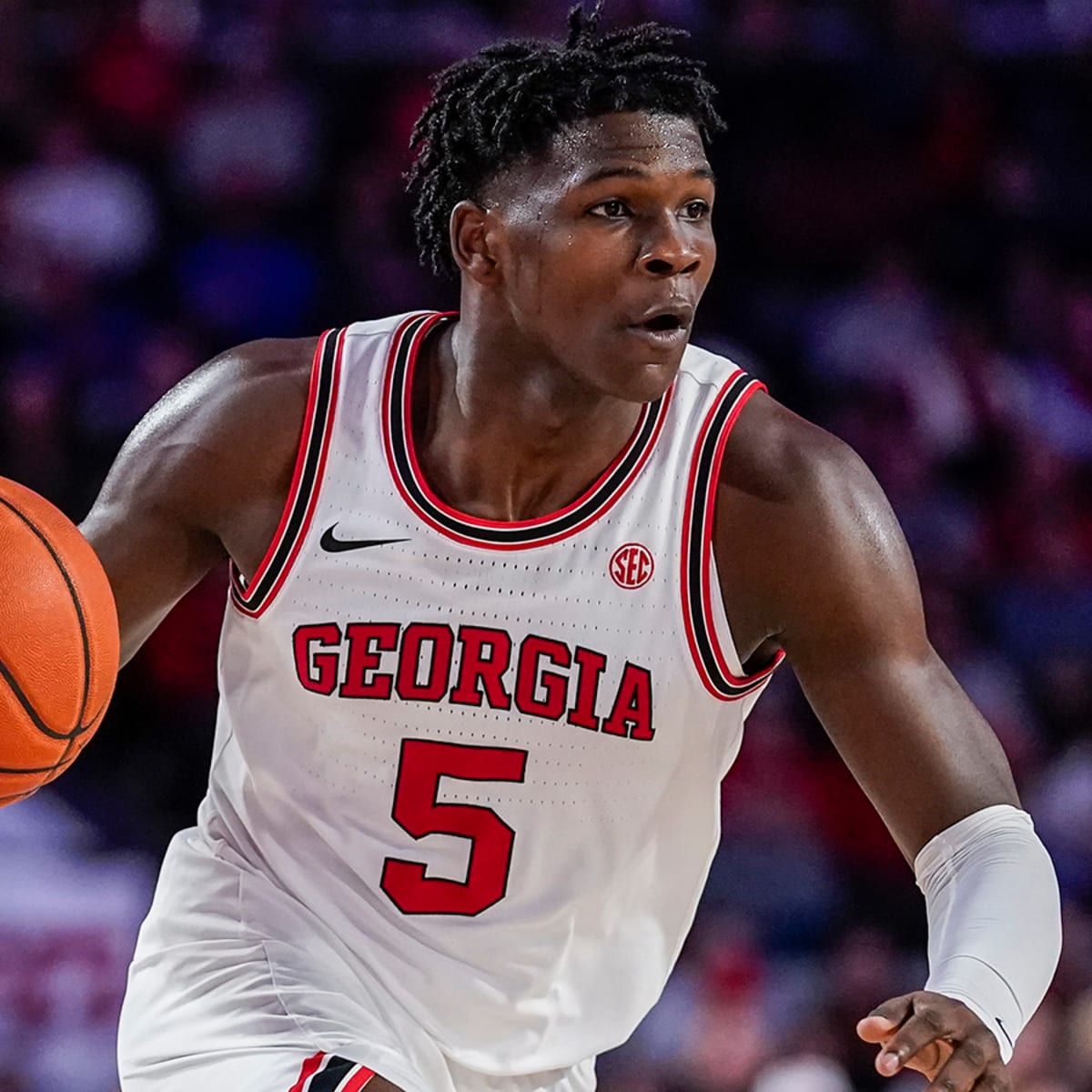 2020 Nba Draft Anthony Edwards Has A Strong Case To Be The First Pick Sports Illustrated