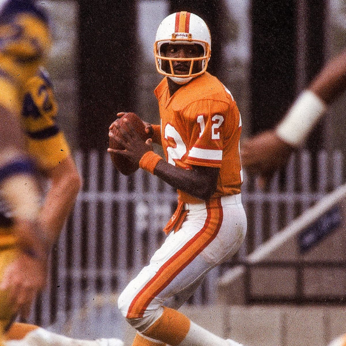 Buccaneers Should Ve Brought Back Creamsicle Jerseys Sports Illustrated
