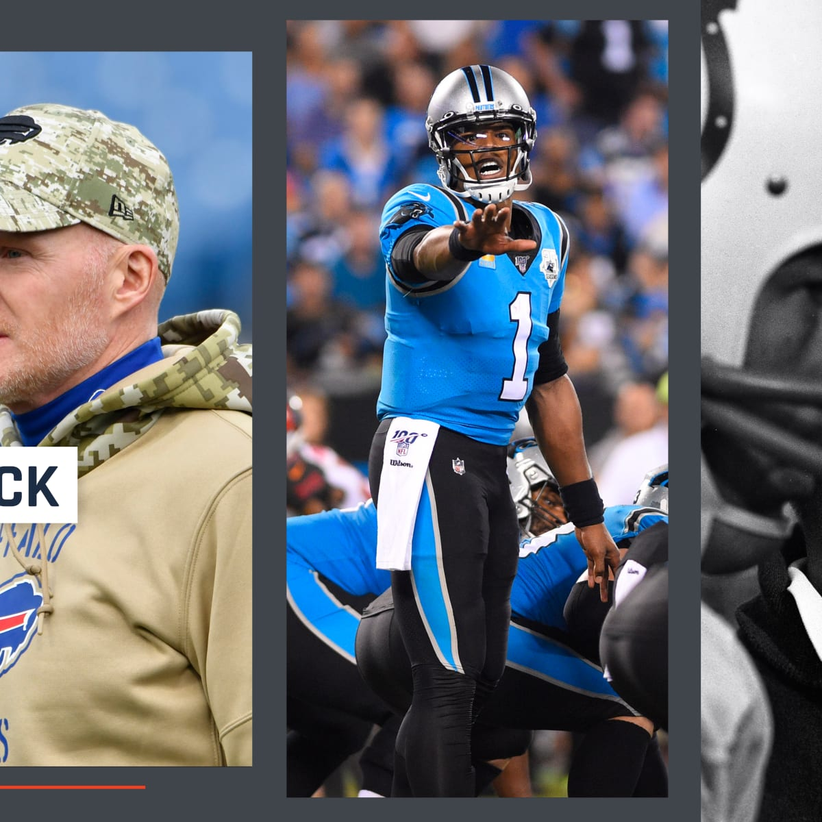 How The Bills Are Gearing Up To Take Over The Afc East Sports Illustrated
