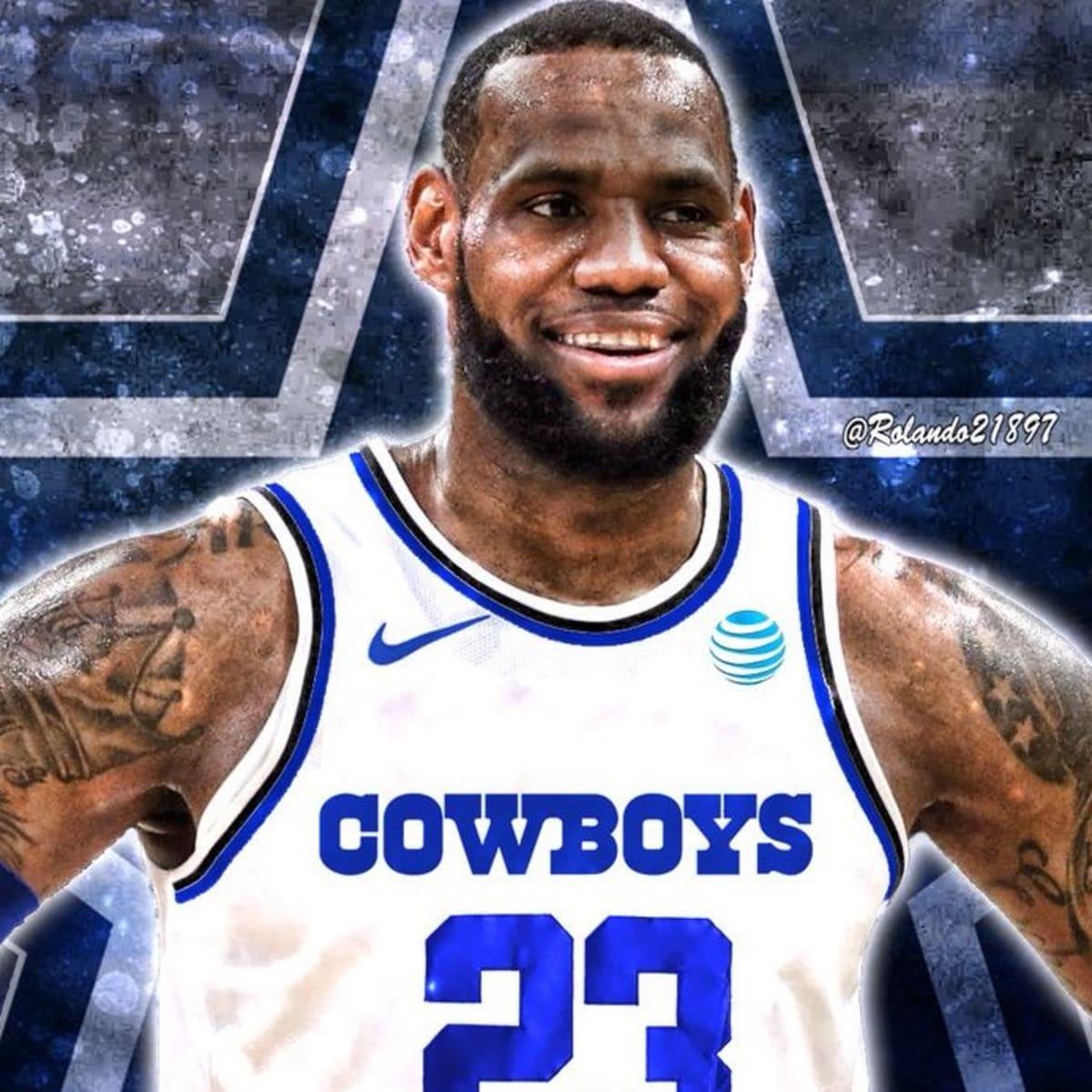Jerry Jones' Dallas Dallas Cowboys