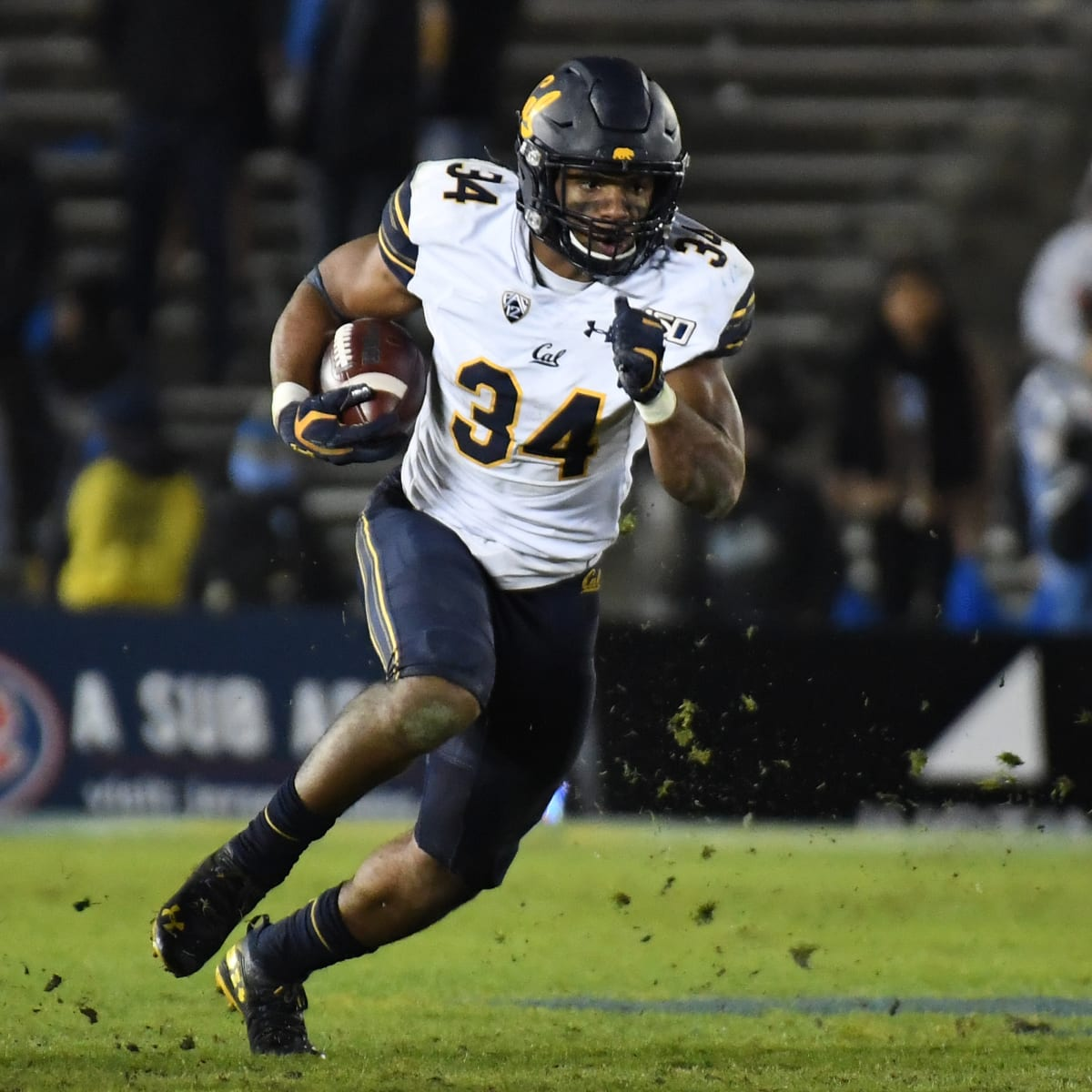 Cal S 2020 Schedule Ranks Among The Toughest In The Nation Sports Illustrated Cal Bears News Analysis And More