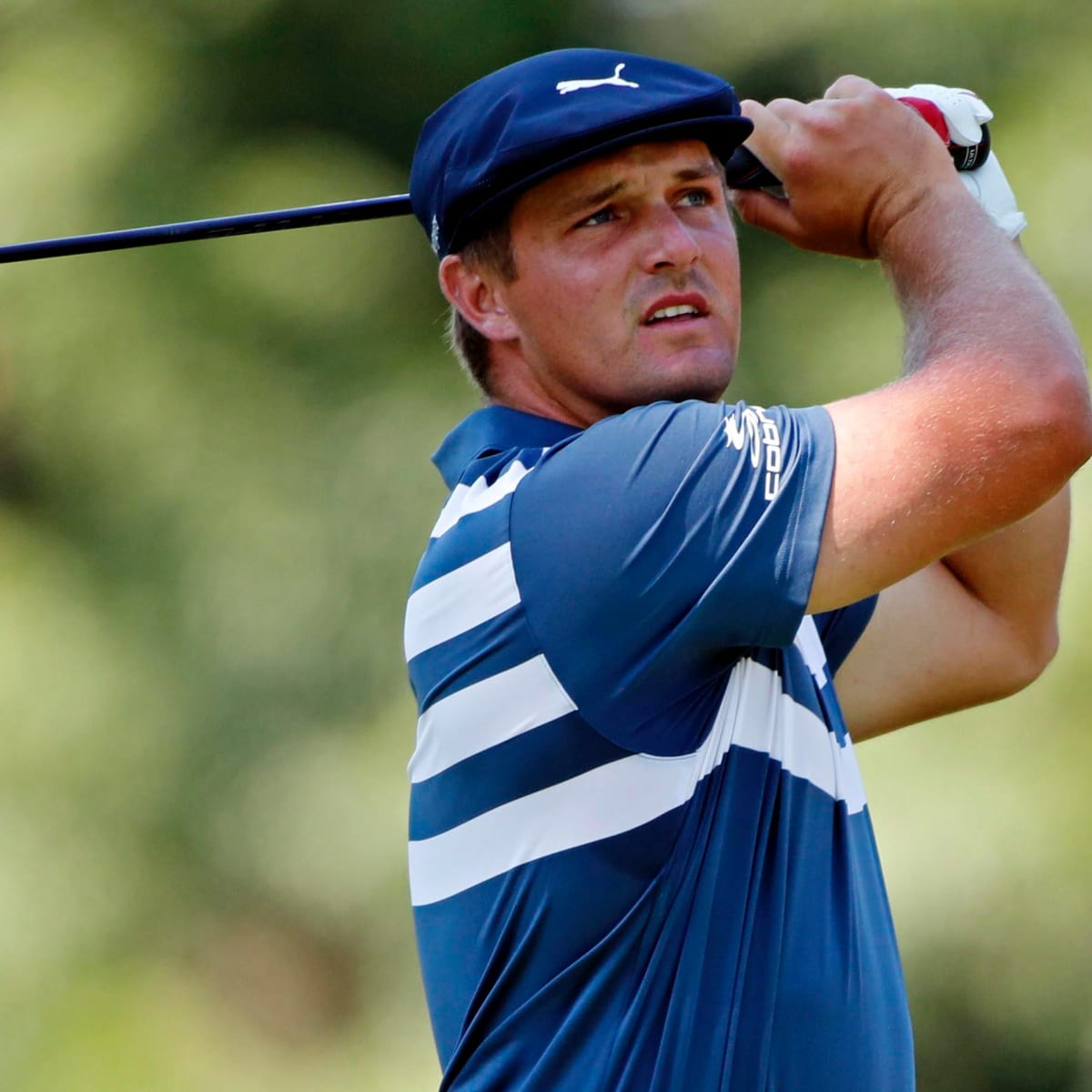si.com - Associated Press - Bryson DeChambeau's Bulk-Up Continues to Pay Dividends in Rocket Mortgage Classic Victory