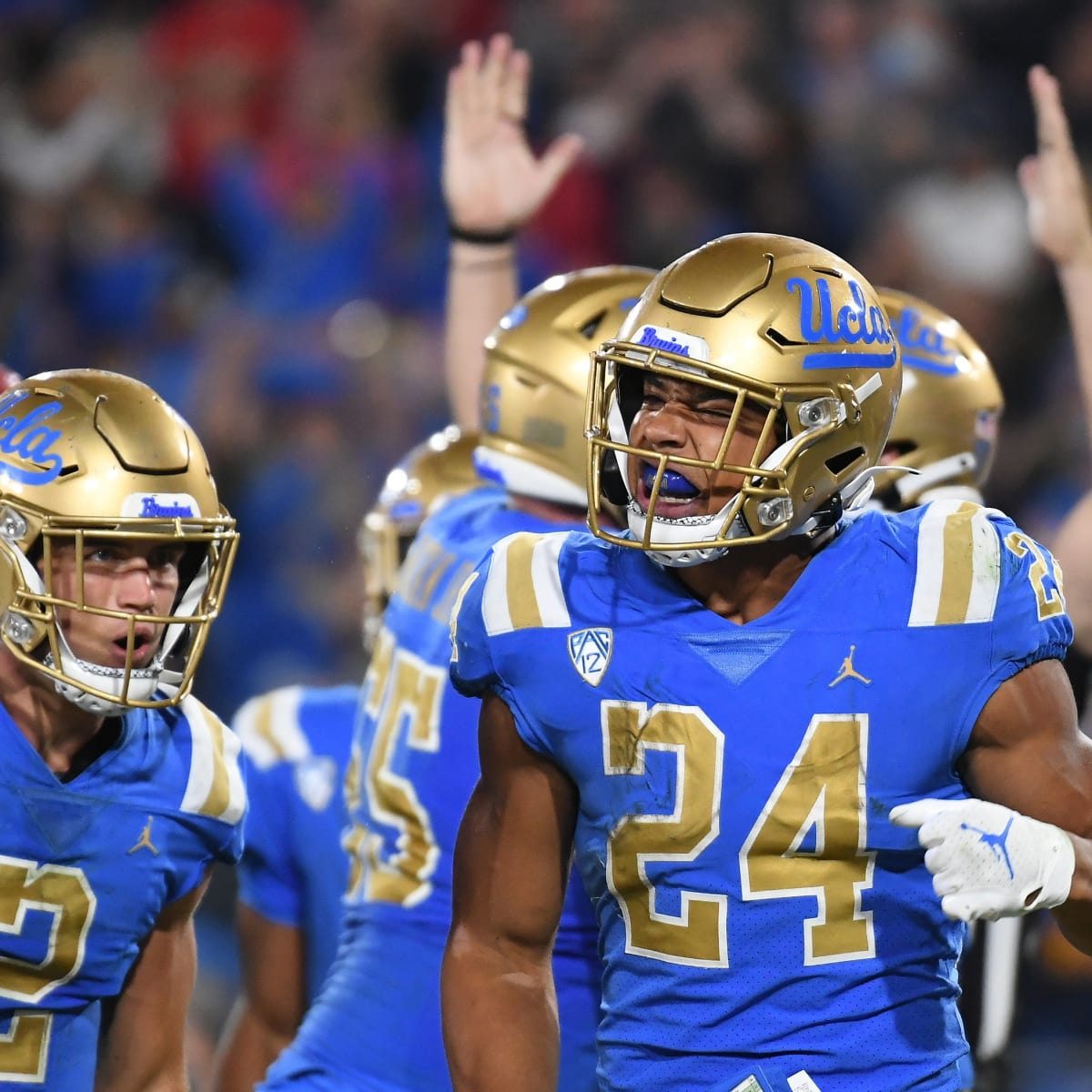 UCLA vs. Stanford College Football Week 4: Storylines to Watch - Sports  Illustrated UCLA Bruins News, Analysis and More