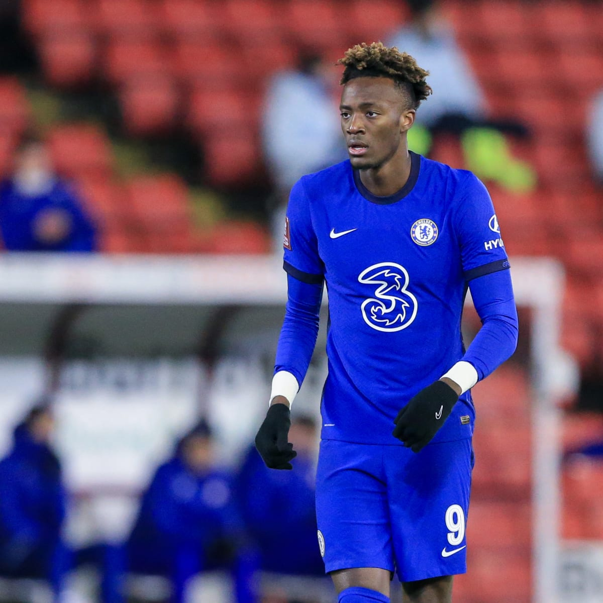 Tammy Abraham Confused By Thomas Tuchel Snub At Chelsea Sports Illustrated Chelsea Fc News Analysis And More