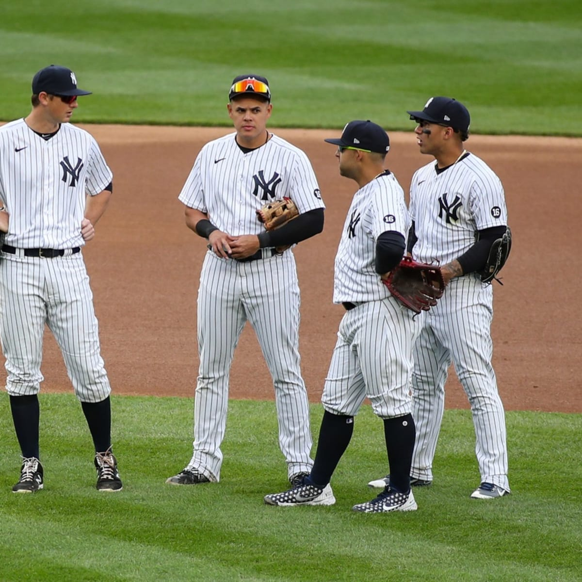 New York Yankees problems go beyond offensive struggles - Sports Illustrated NY Yankees News, Analysis and More