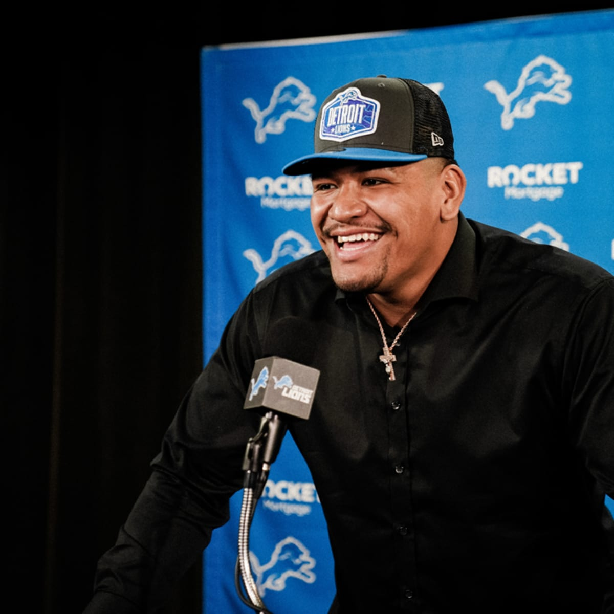 Detroit Lions Salary Cap Numbers Penei Sewell Rookie Contract Sports Illustrated Detroit Lions News Analysis And More