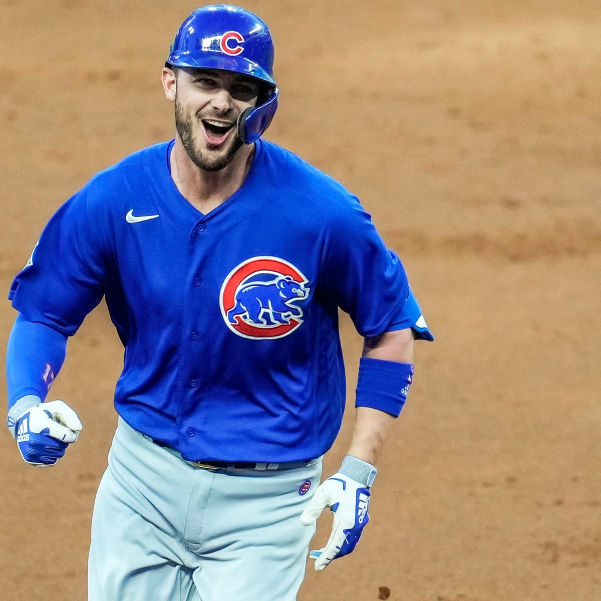 Kris Bryant: How Cubs star returned to MVP form in 2021 season - Sports Illustrated