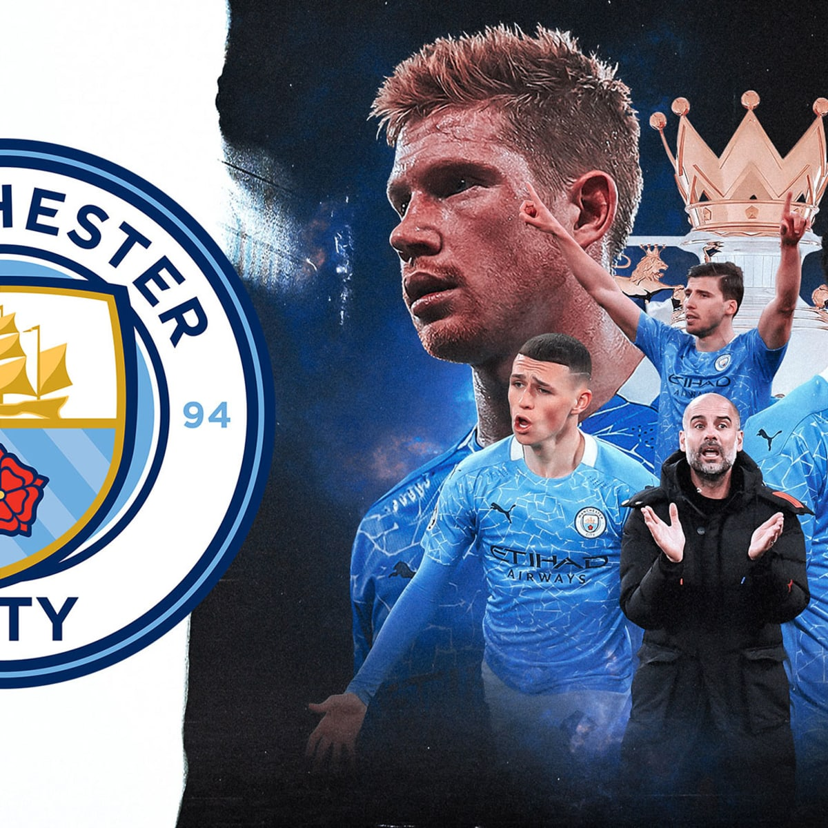 Man City S Premier League Title A Product Of Midseason Adjustment Sports Illustrated