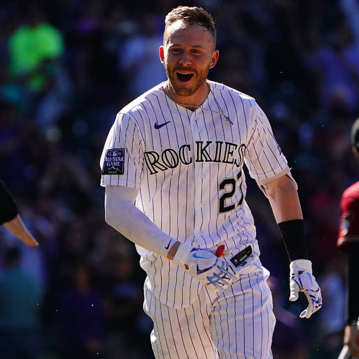 2021 MLB Trade Deadline - Trevor Story