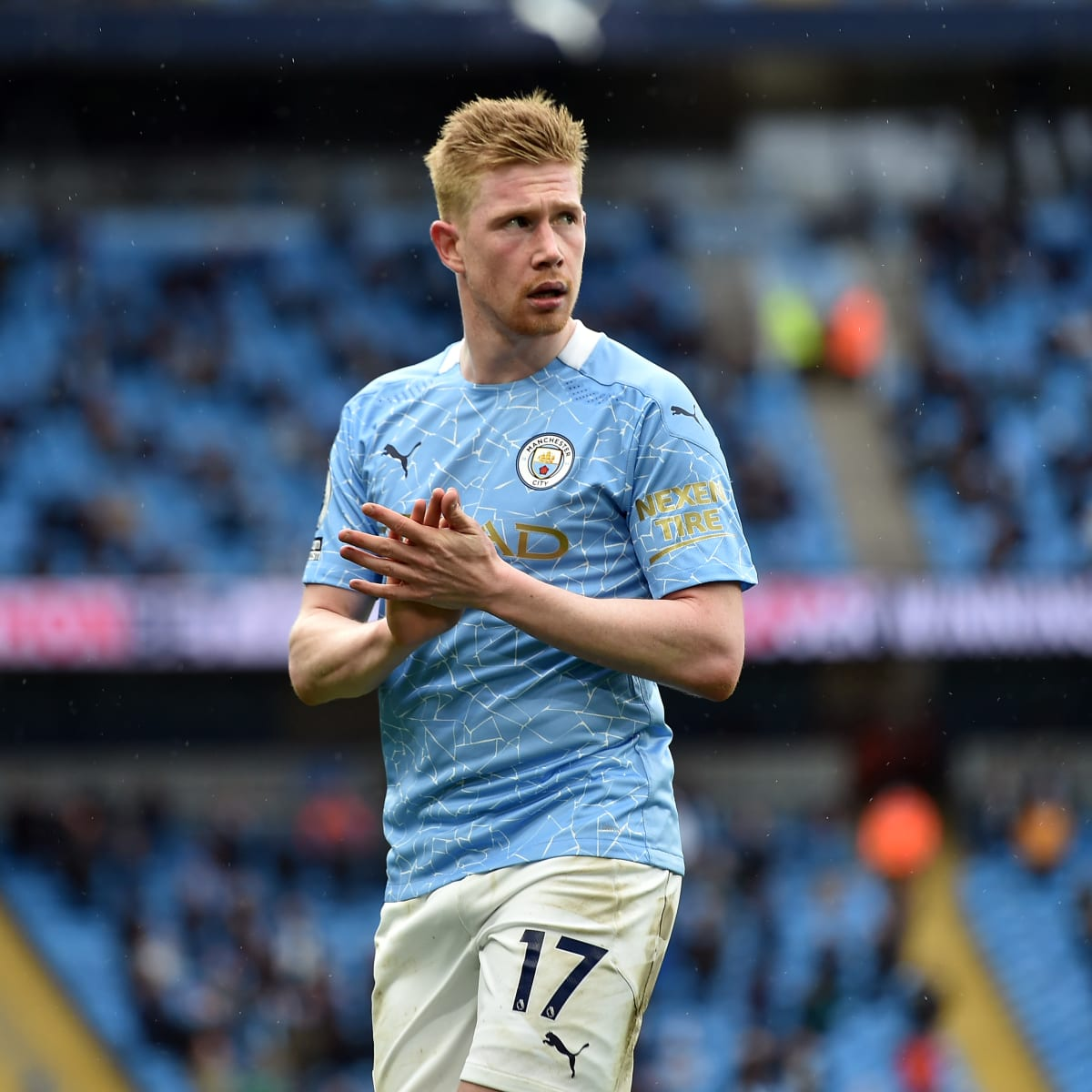 Kevin De Bruyne Says Man City Players Could Be Branded As 'Failures' If  They Lose The Champions League Final - Sports Illustrated Manchester City  News, Analysis and More
