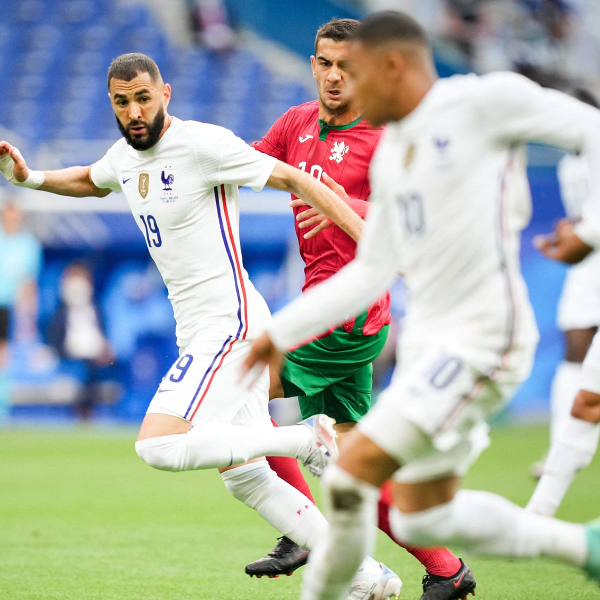 France vs Germany live stream: Watch Euro 2020 online, TV, lineups - Sports  Illustrated