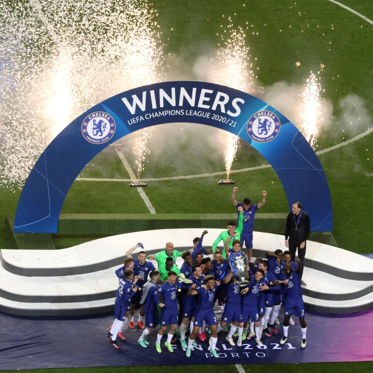 Chelsea S Potential 2021 22 Premier League And Champions League Fixture Schedule In Full Sports Illustrated Chelsea Fc News Analysis And More