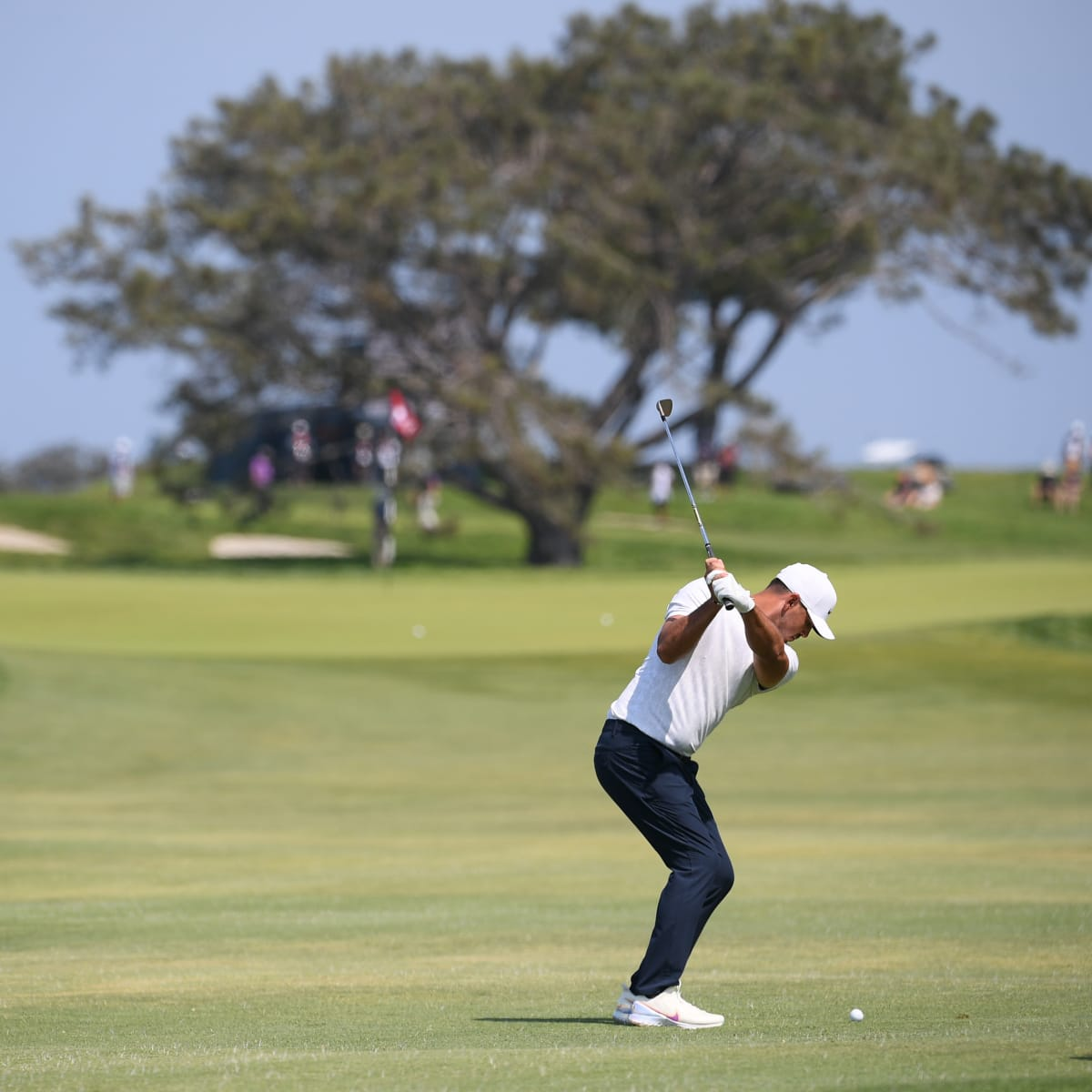 Round 1 Update From U S Open At Torrey Pines Morning Read