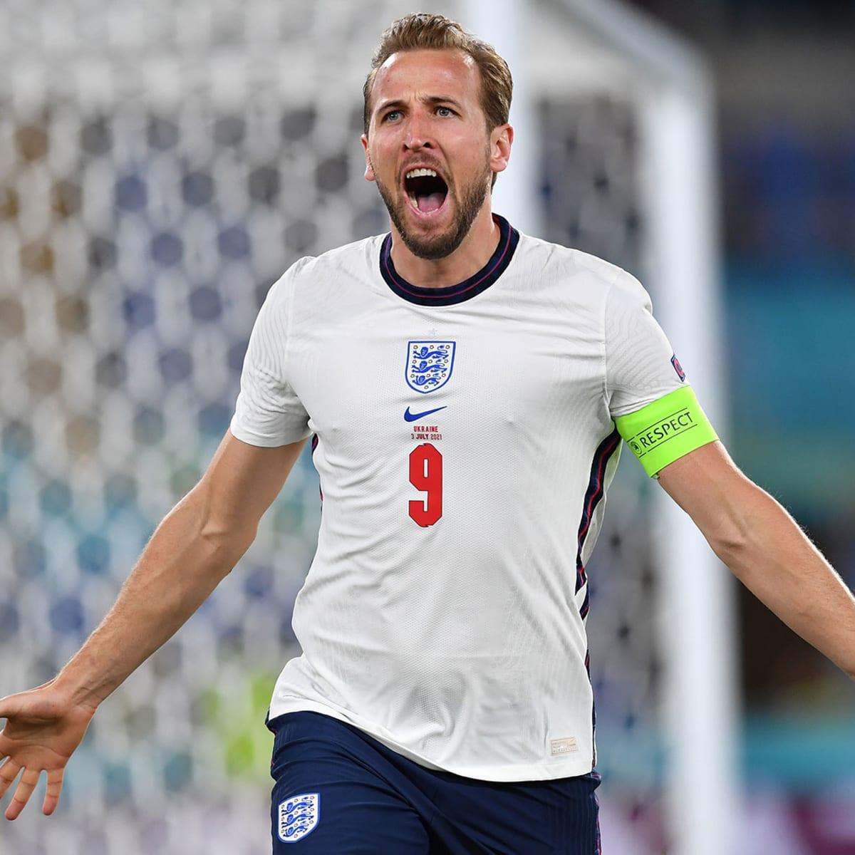 England Thrashes Ukraine Rest Of Euro 2020 Set Up At Home Sports Illustrated