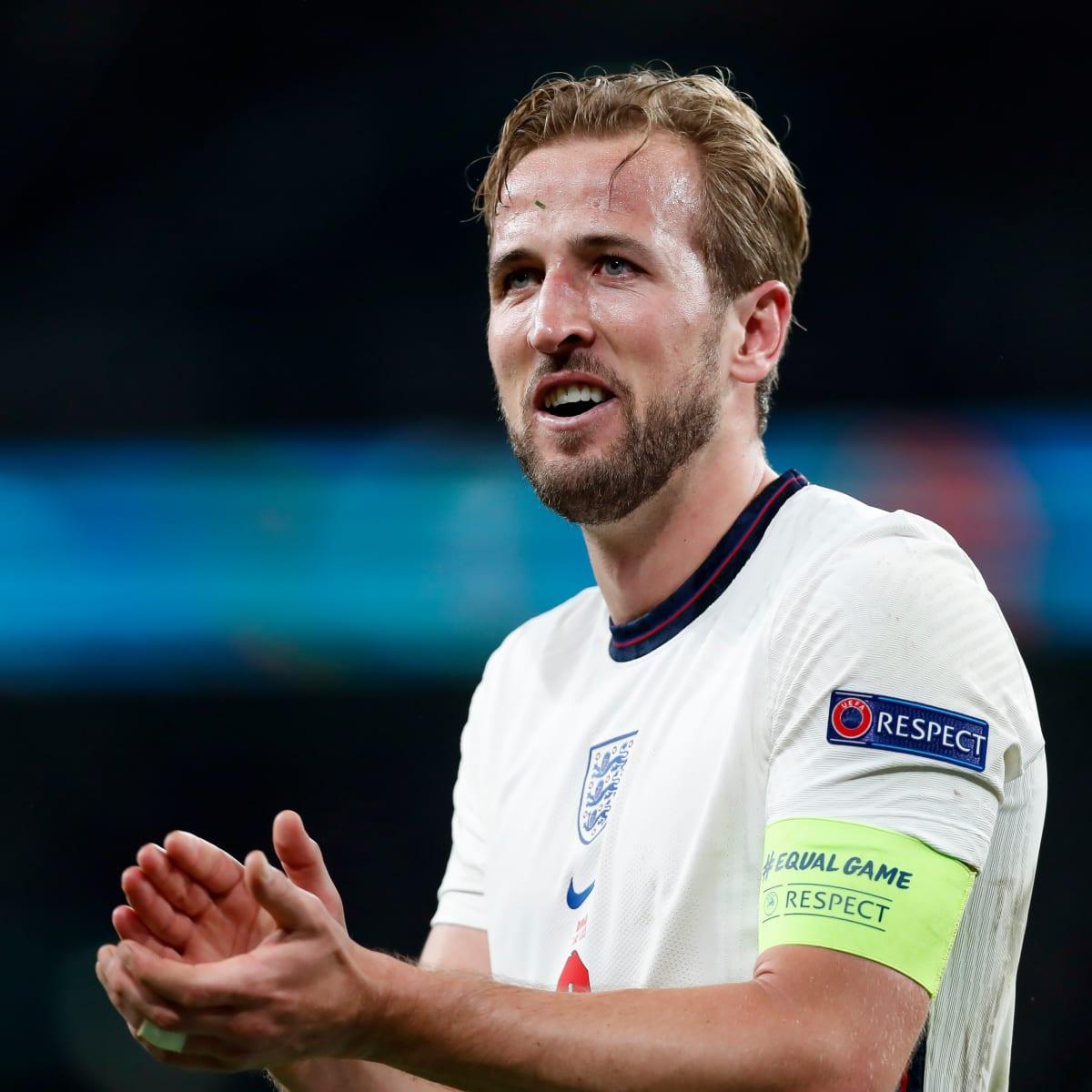 Harry Kane fails to return to Tottenham training amid interest from Man City, Chelsea | Peakvibez