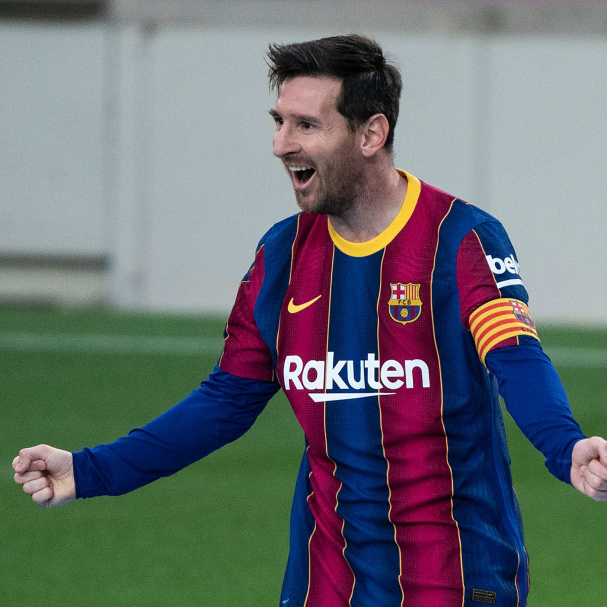 Messi Barcelona Deal Reportedly Extends Stay Through 2026 Sports Illustrated