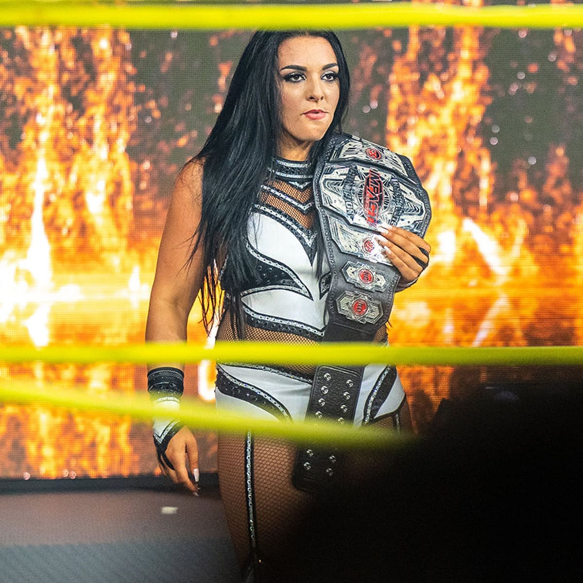 """Ex WWE Star On NXT Experience, """"This Is Such B******t! This Is Not What I Love"""" 183"""